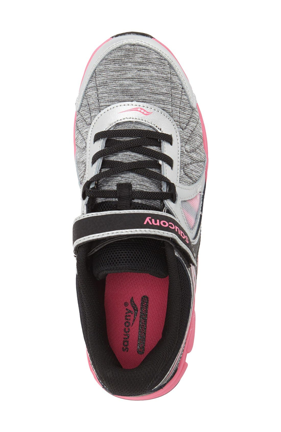 'Kotaro 3 AC' Athletic Sneaker,                             Alternate thumbnail 9, color,