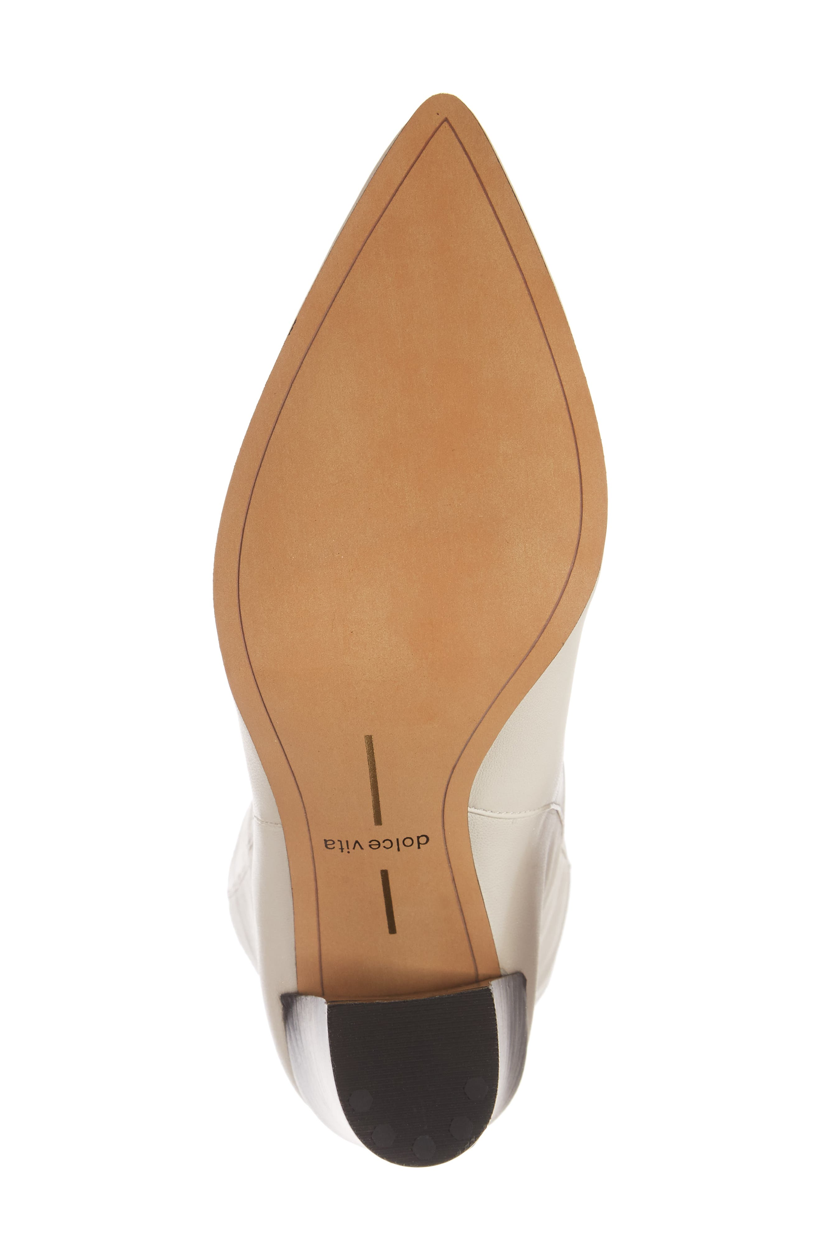Ethan Pointy Toe Bootie,                             Alternate thumbnail 22, color,