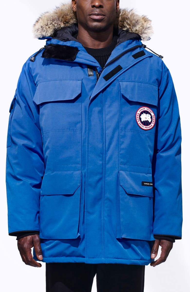 canada goose expedition parka colors