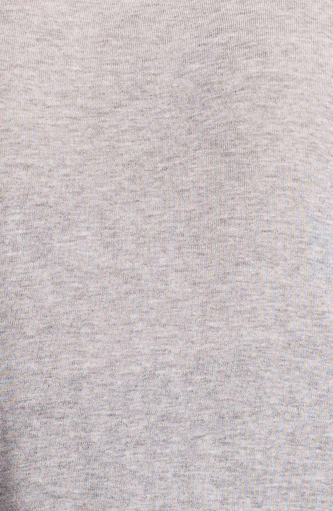 Dolman Shirt,                             Alternate thumbnail 3, color,