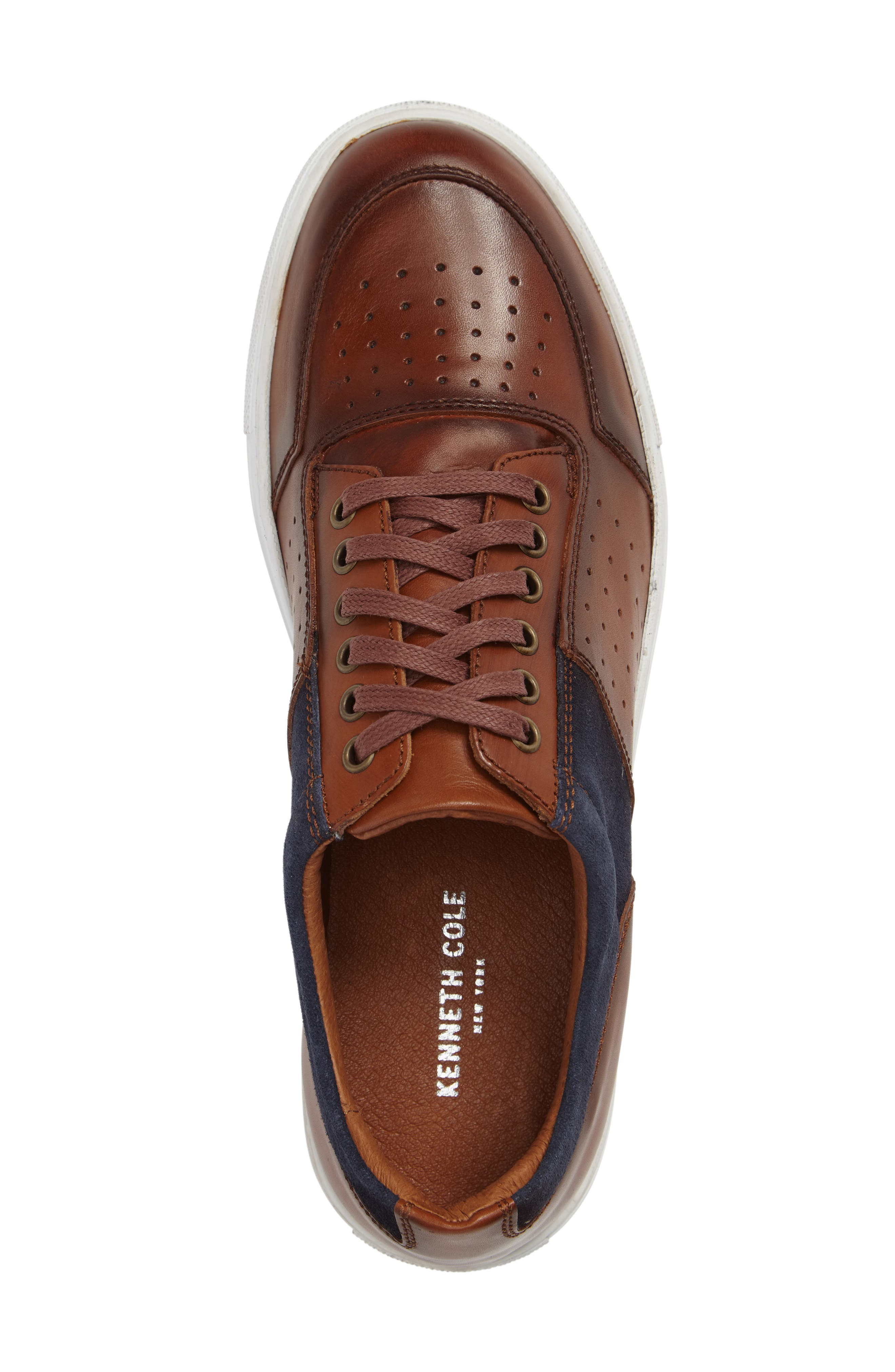 Prem-Ier Sneaker,                             Alternate thumbnail 3, color,                             200