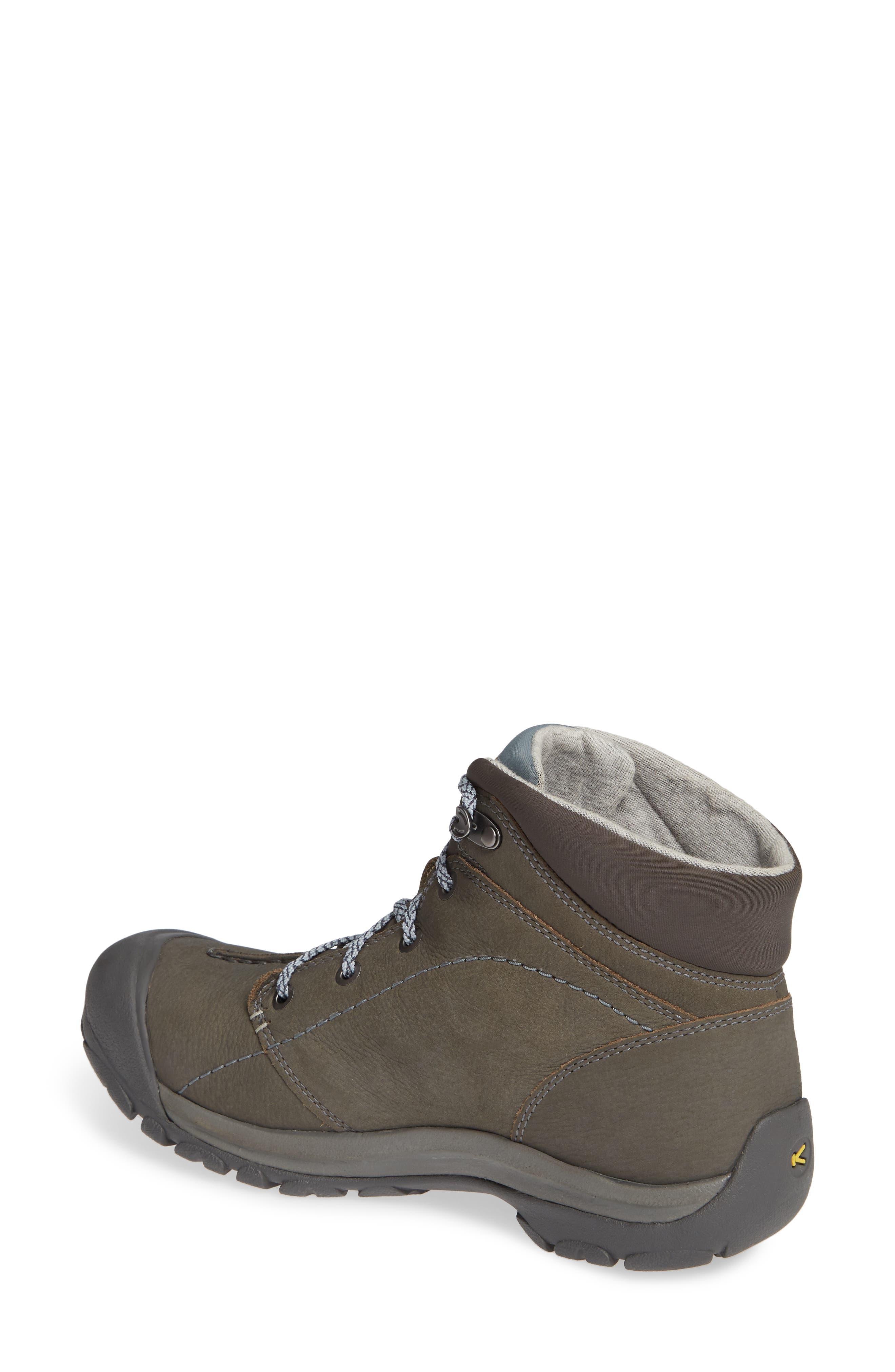 Kaci Waterproof Winter Boot,                             Alternate thumbnail 2, color,                             TURBULENCE/ STORMY WEATHER