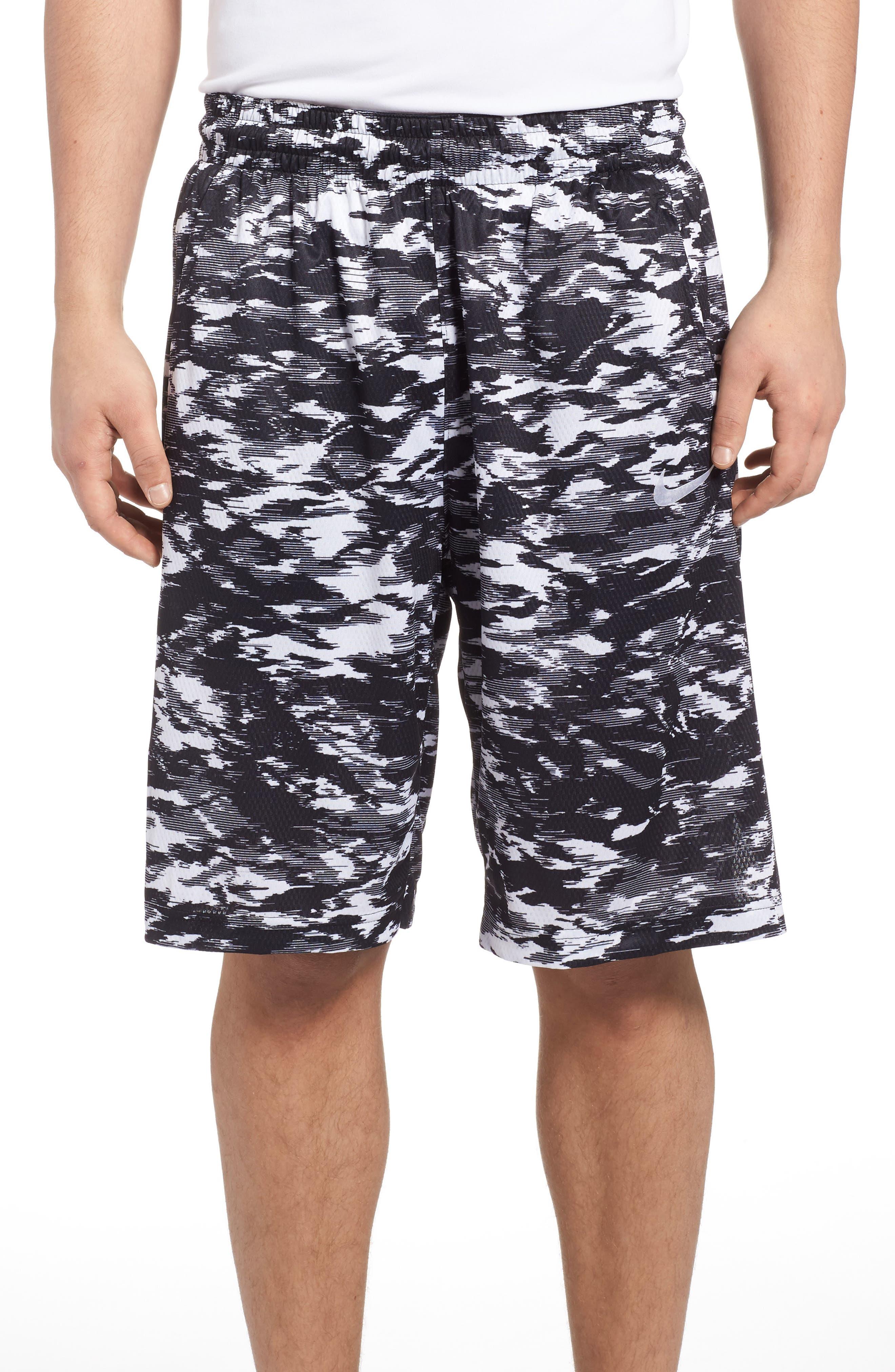 Dry Basketball Shorts,                             Main thumbnail 2, color,