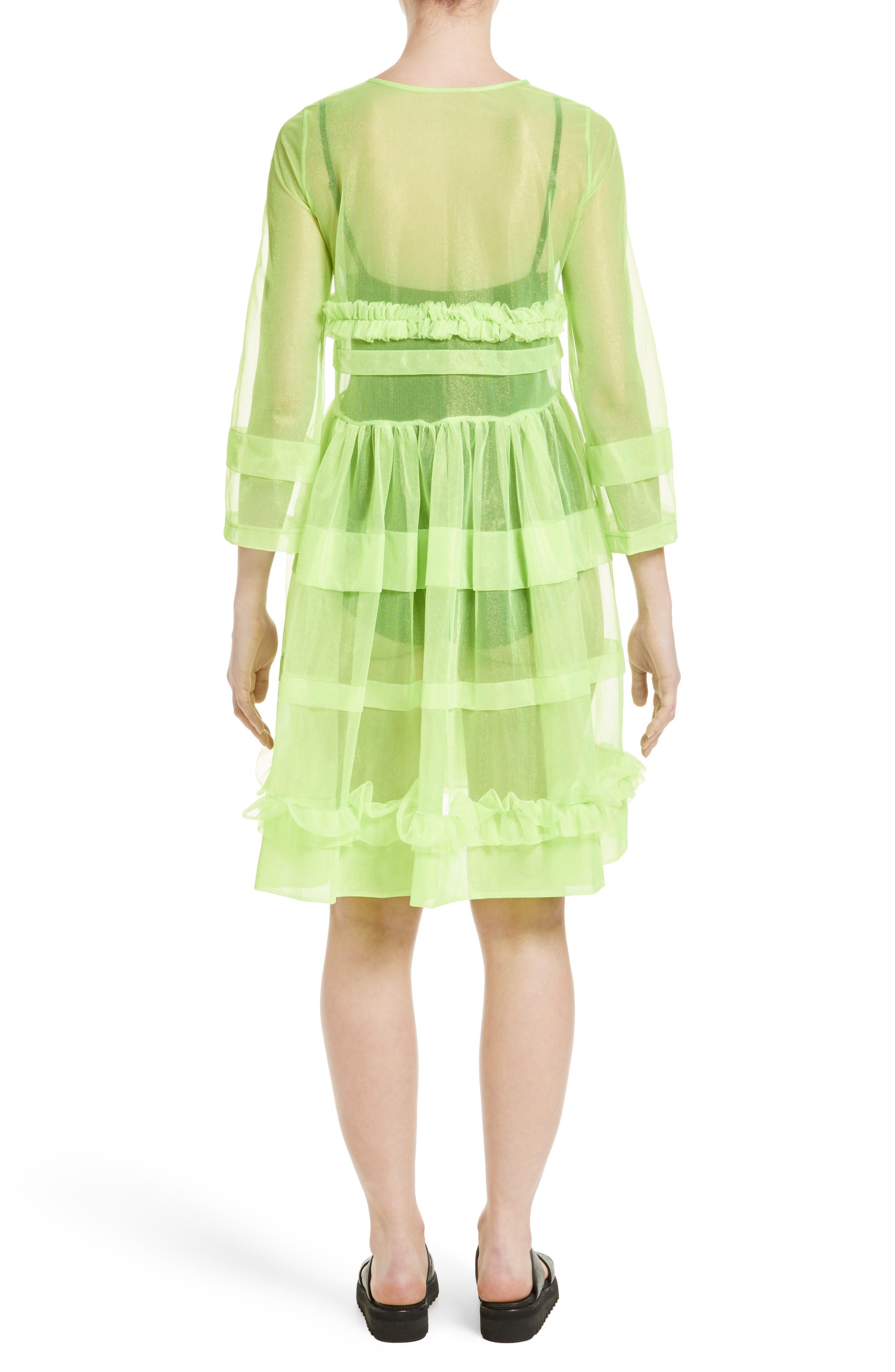 Patty Dress,                             Alternate thumbnail 2, color,                             300