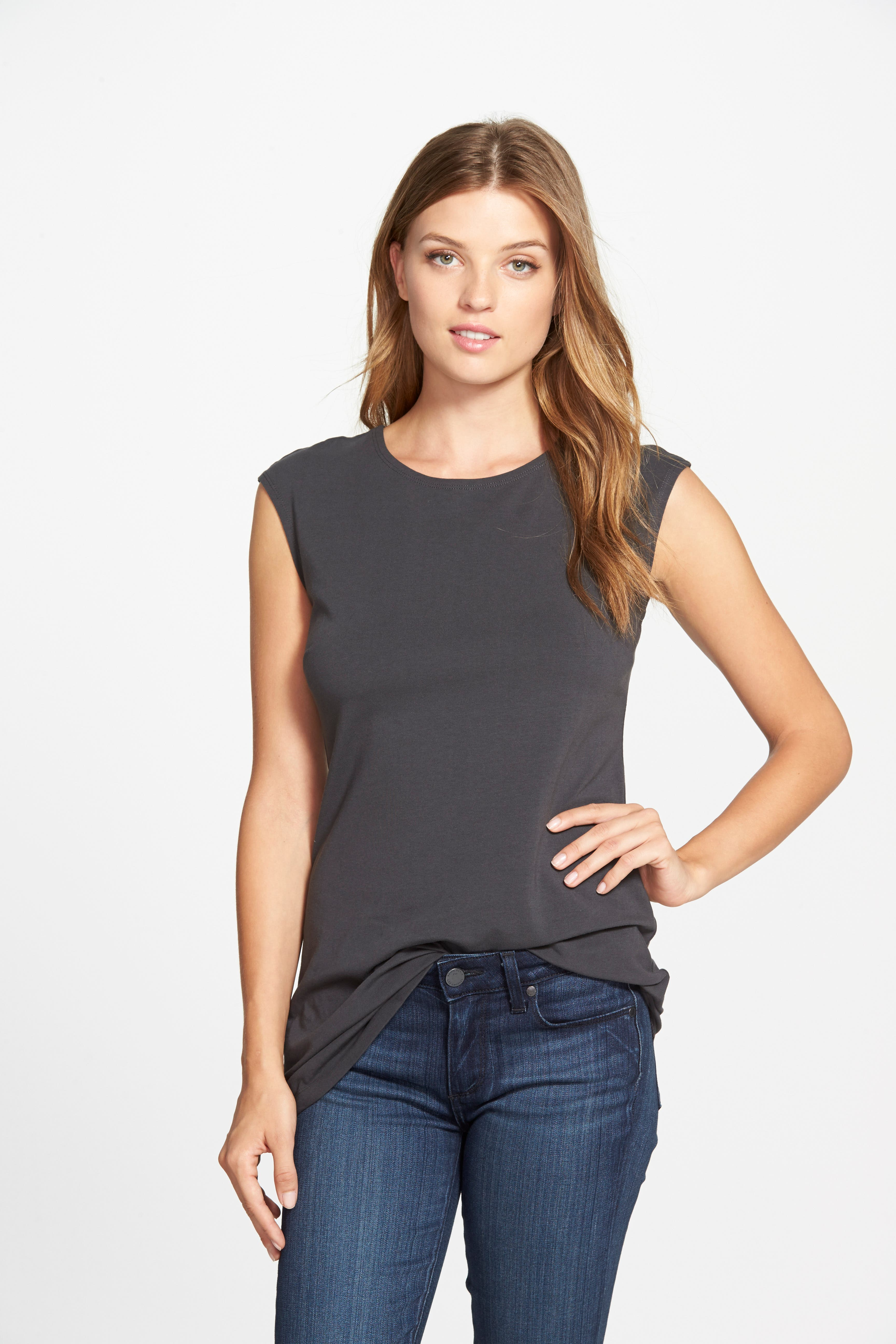 'Perfect Layer' Tank,                             Alternate thumbnail 53, color,