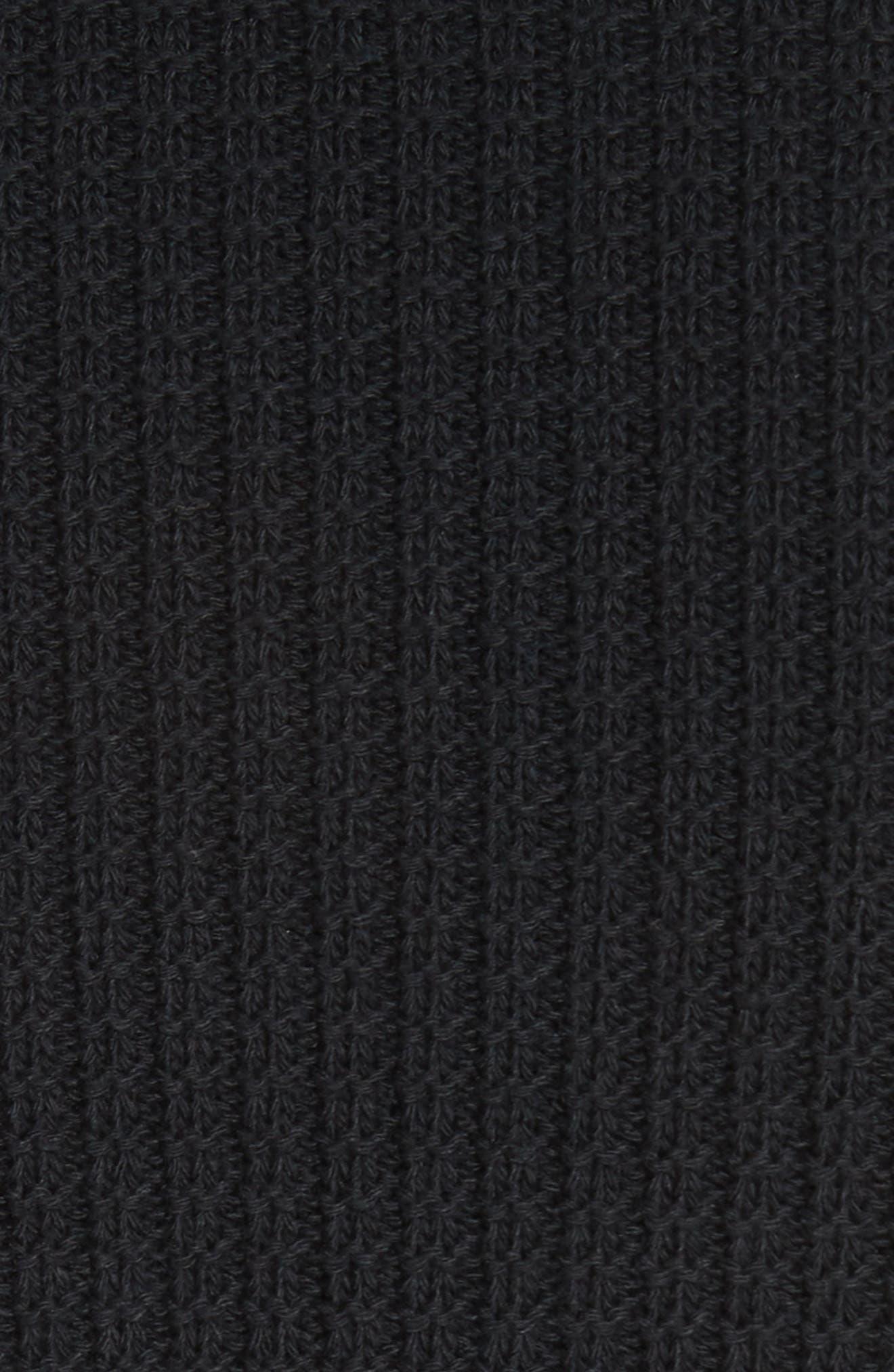 Barena Venzia Lione Badoer Knit Jacket,                             Alternate thumbnail 6, color,                             001