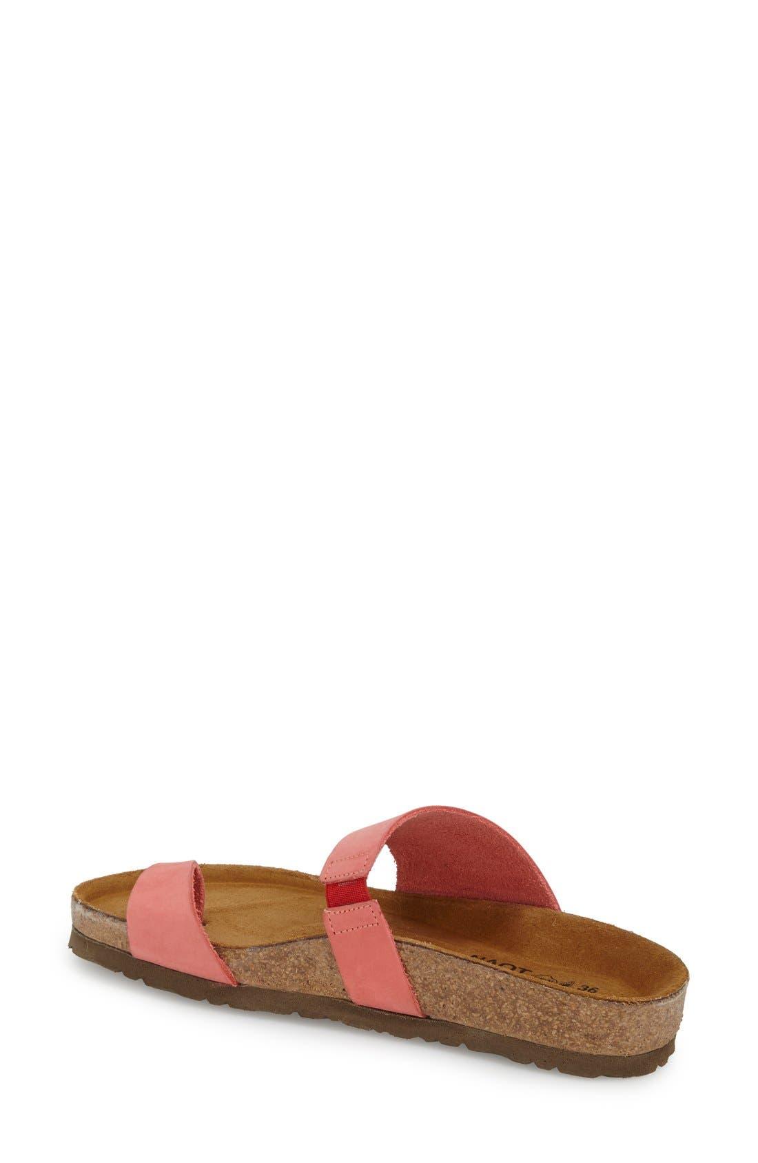 'Santa Fe' Sandal,                             Alternate thumbnail 9, color,