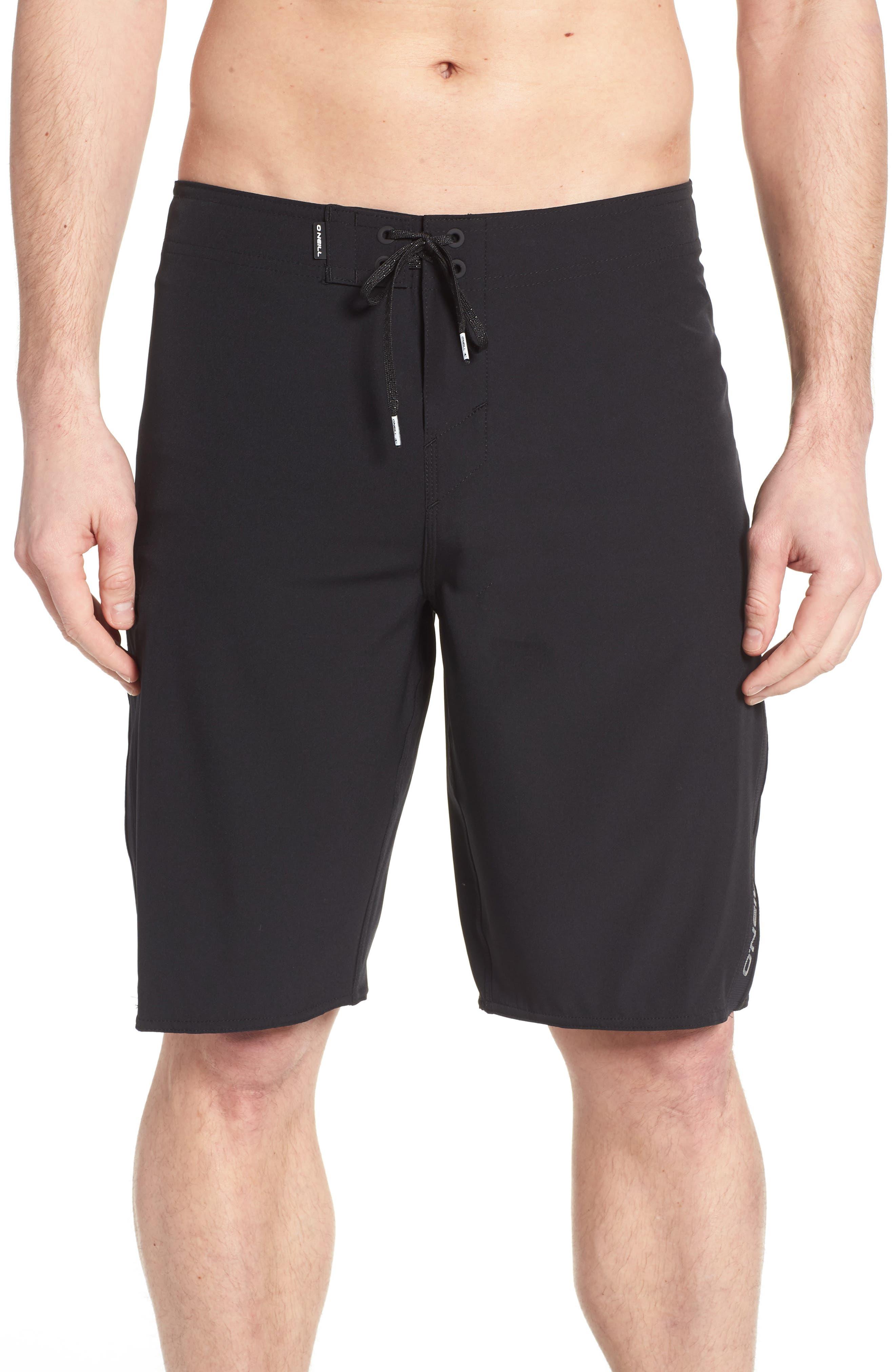 Superfreak Board Shorts,                             Main thumbnail 1, color,                             001