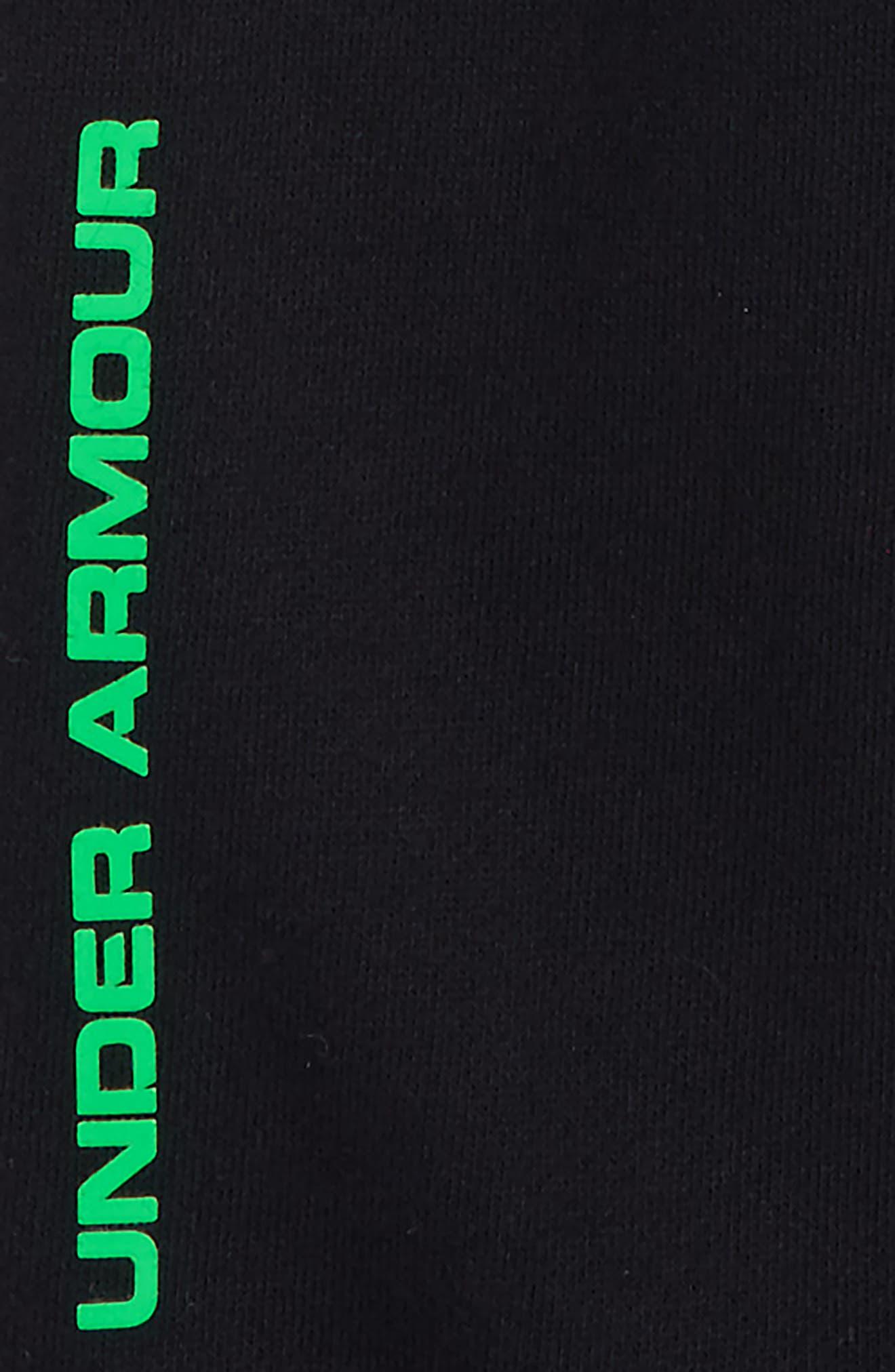 Speedlines Core T-Shirt & Pants Set,                             Alternate thumbnail 3, color,