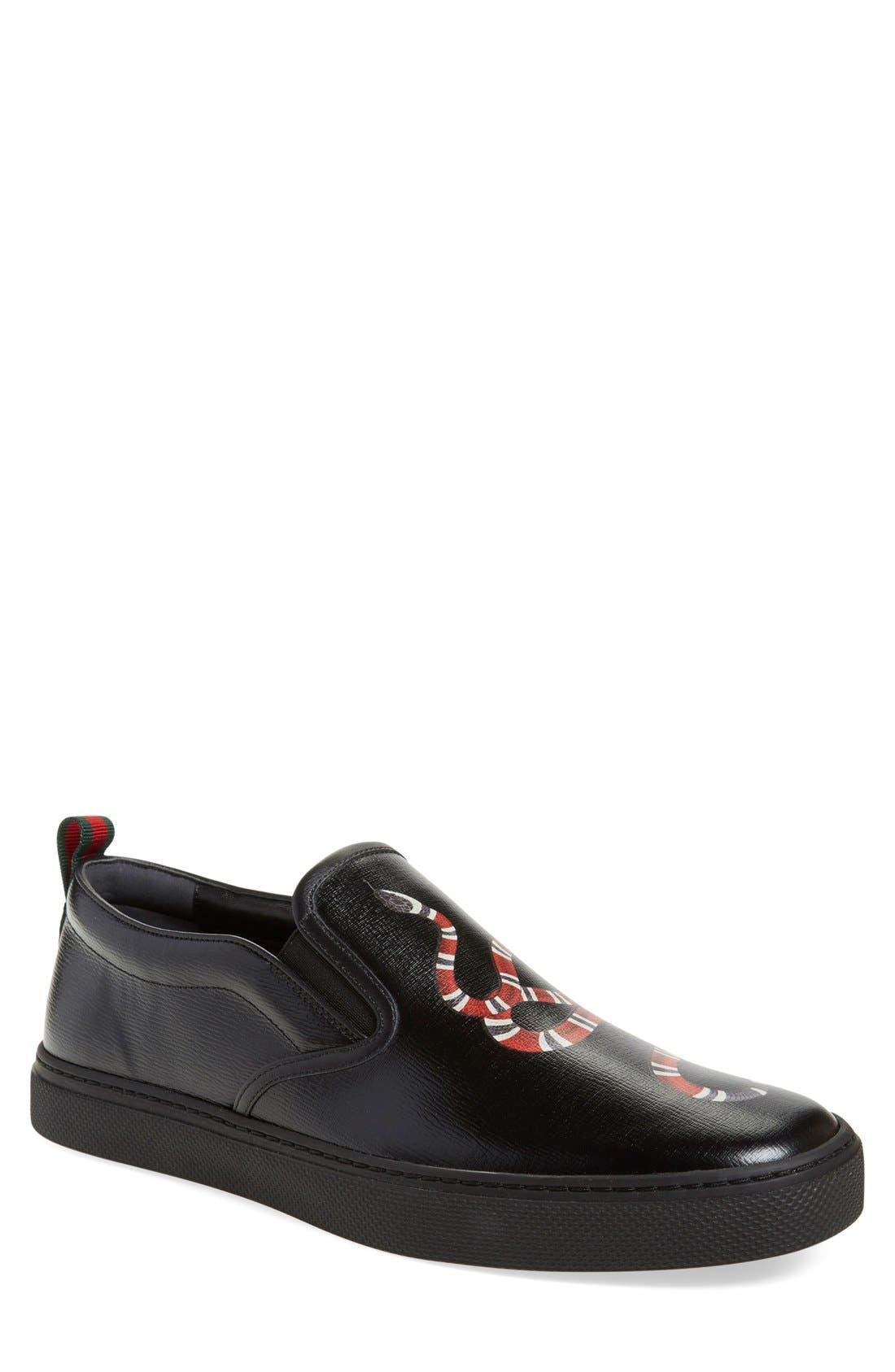 Dublin Slip-On Sneaker,                             Main thumbnail 1, color,