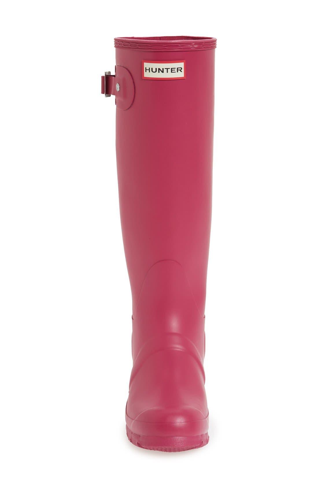 'Original Tall' Rain Boot,                             Alternate thumbnail 188, color,