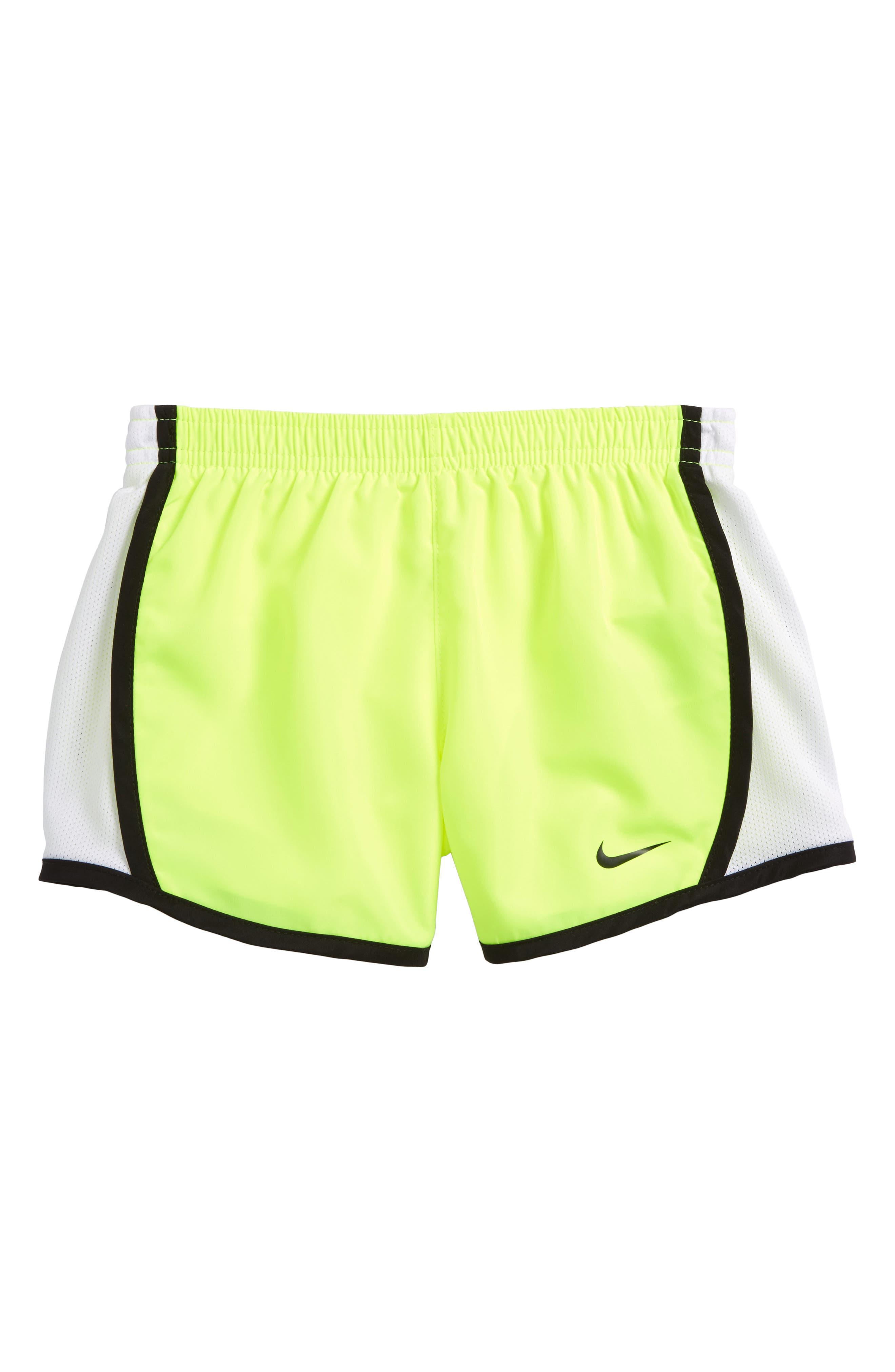 'Tempo' Dri-FIT Athletic Shorts,                             Main thumbnail 1, color,                             300