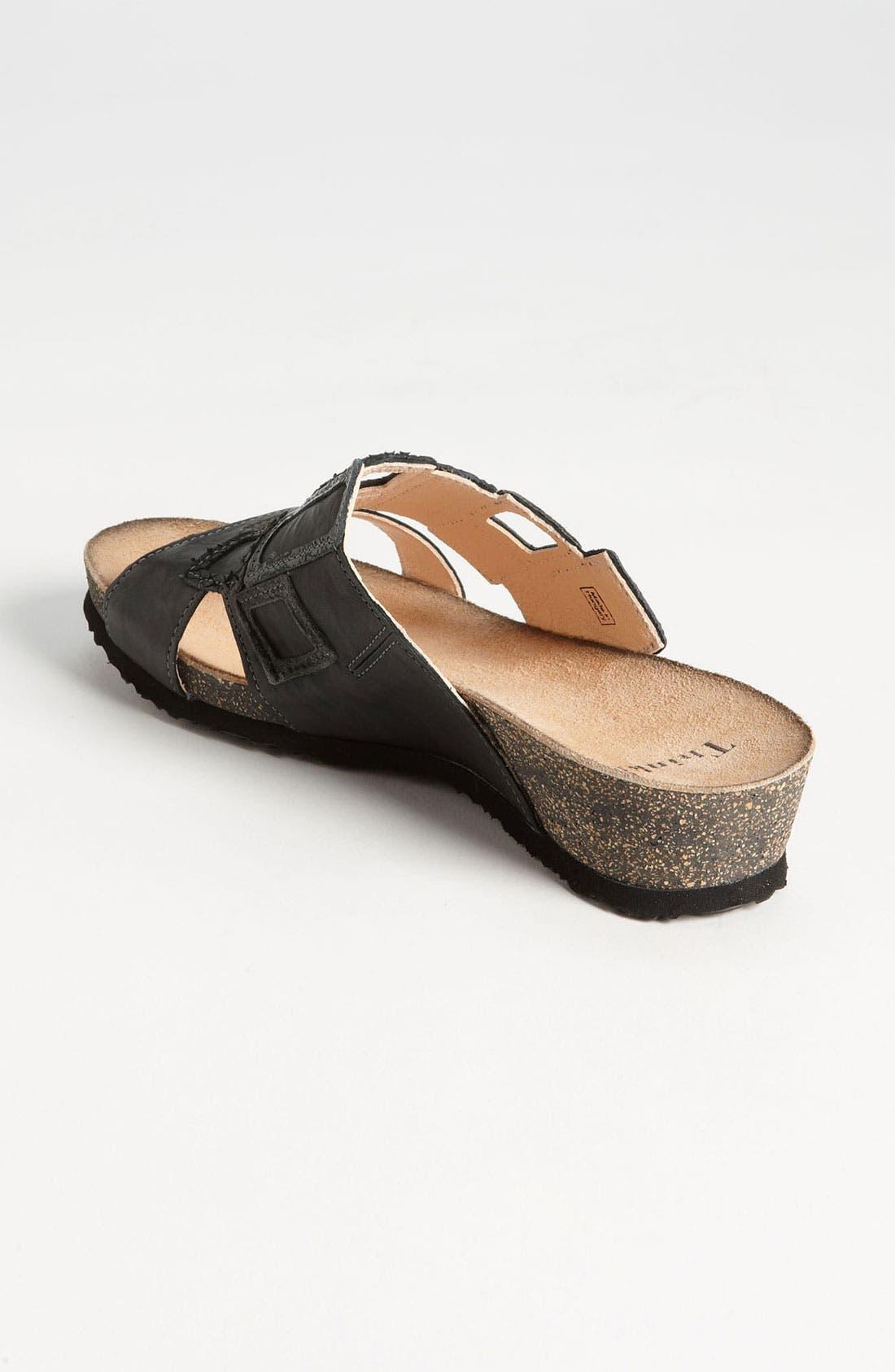 'Dumia' Sandal,                             Alternate thumbnail 11, color,