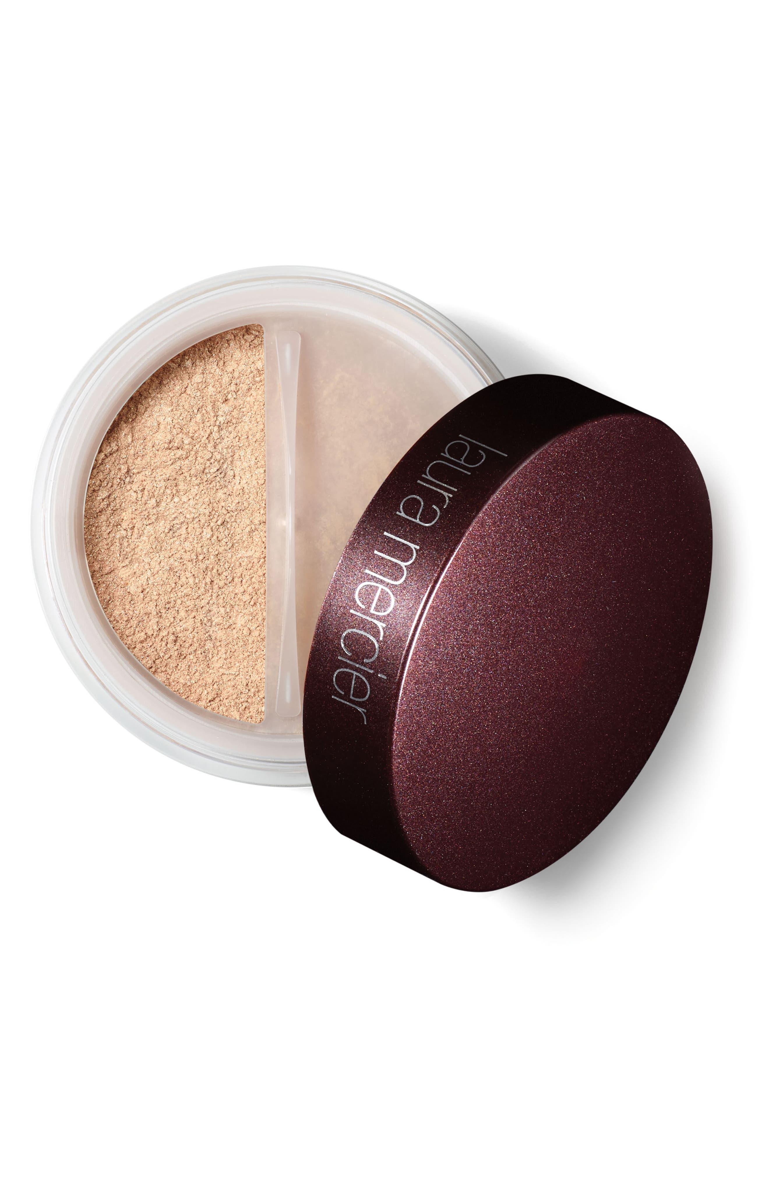 Mineral Powder,                         Main,                         color, REAL SAND