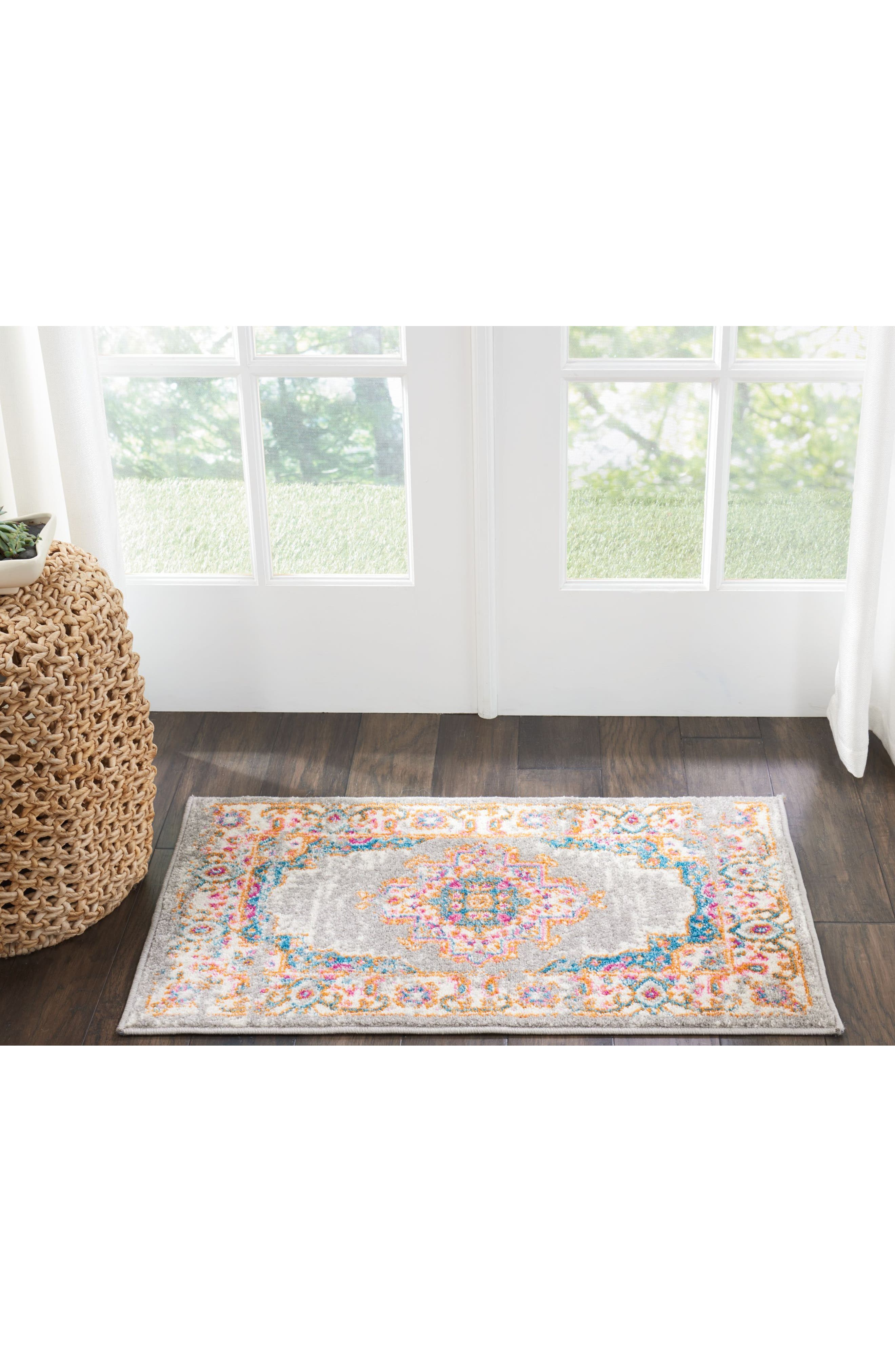 Passion Rug,                             Alternate thumbnail 17, color,