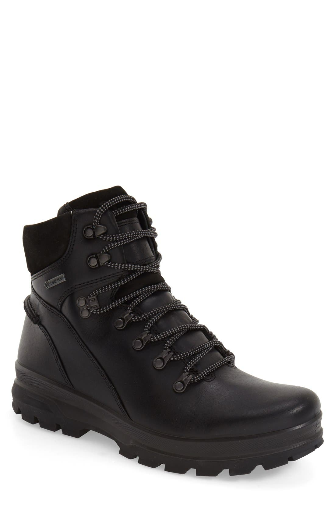 'Rugged Track GTX' Hiking Boot,                         Main,                         color, 001