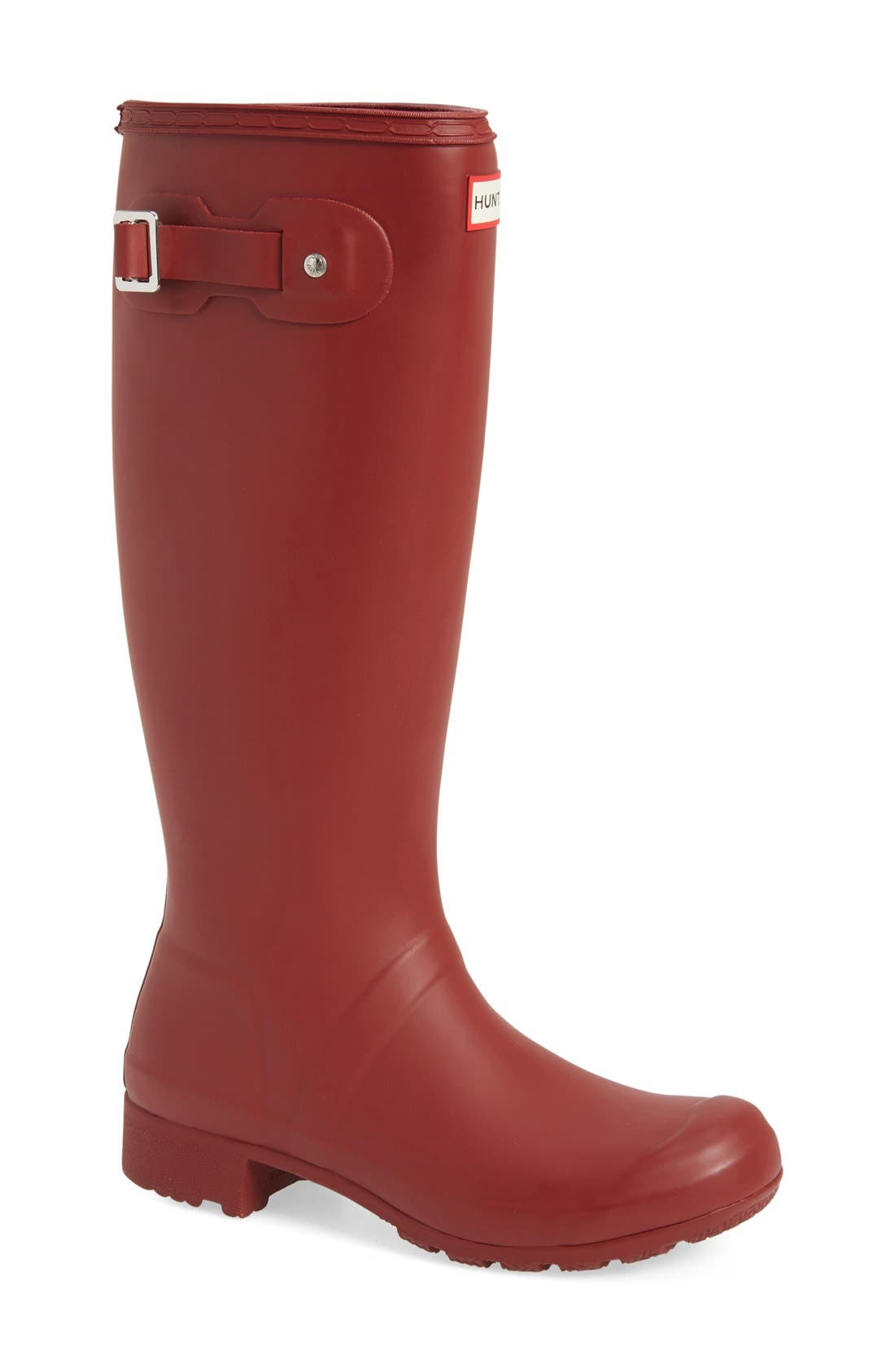 'Tour' Packable Rain Boot,                             Main thumbnail 22, color,