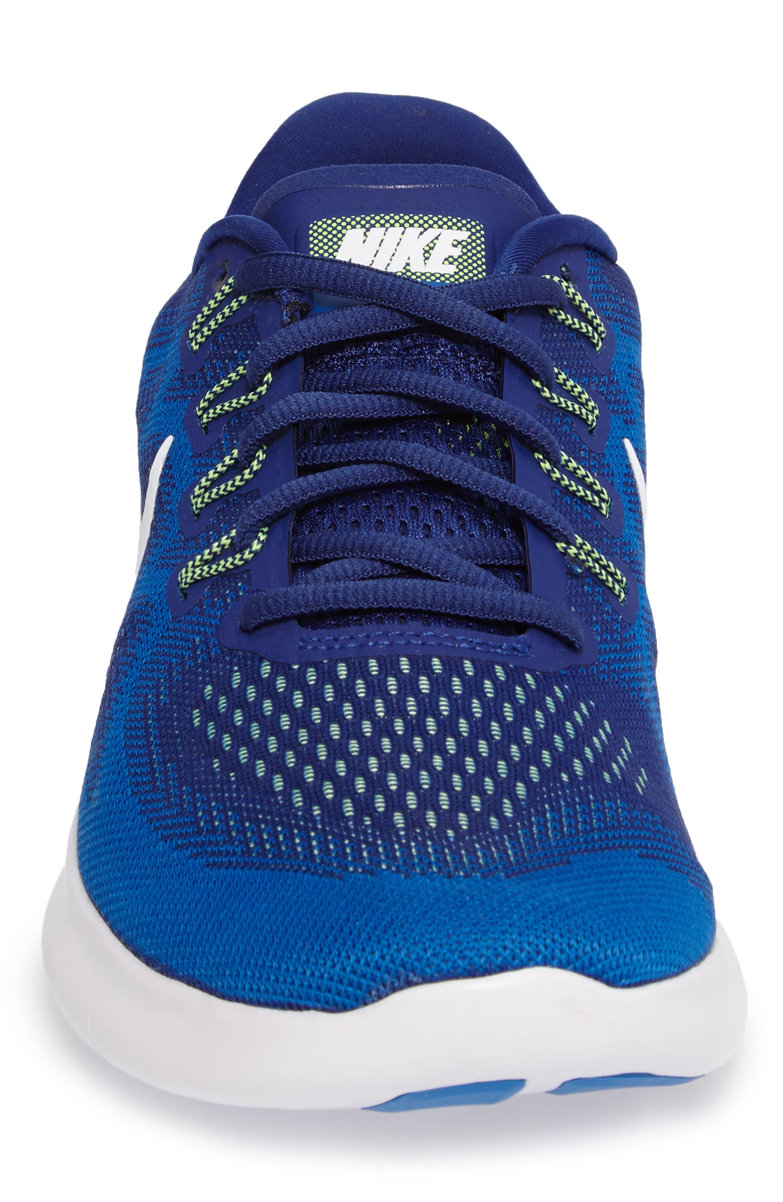 Free Run 2017 Running Shoe,                             Alternate thumbnail 49, color,