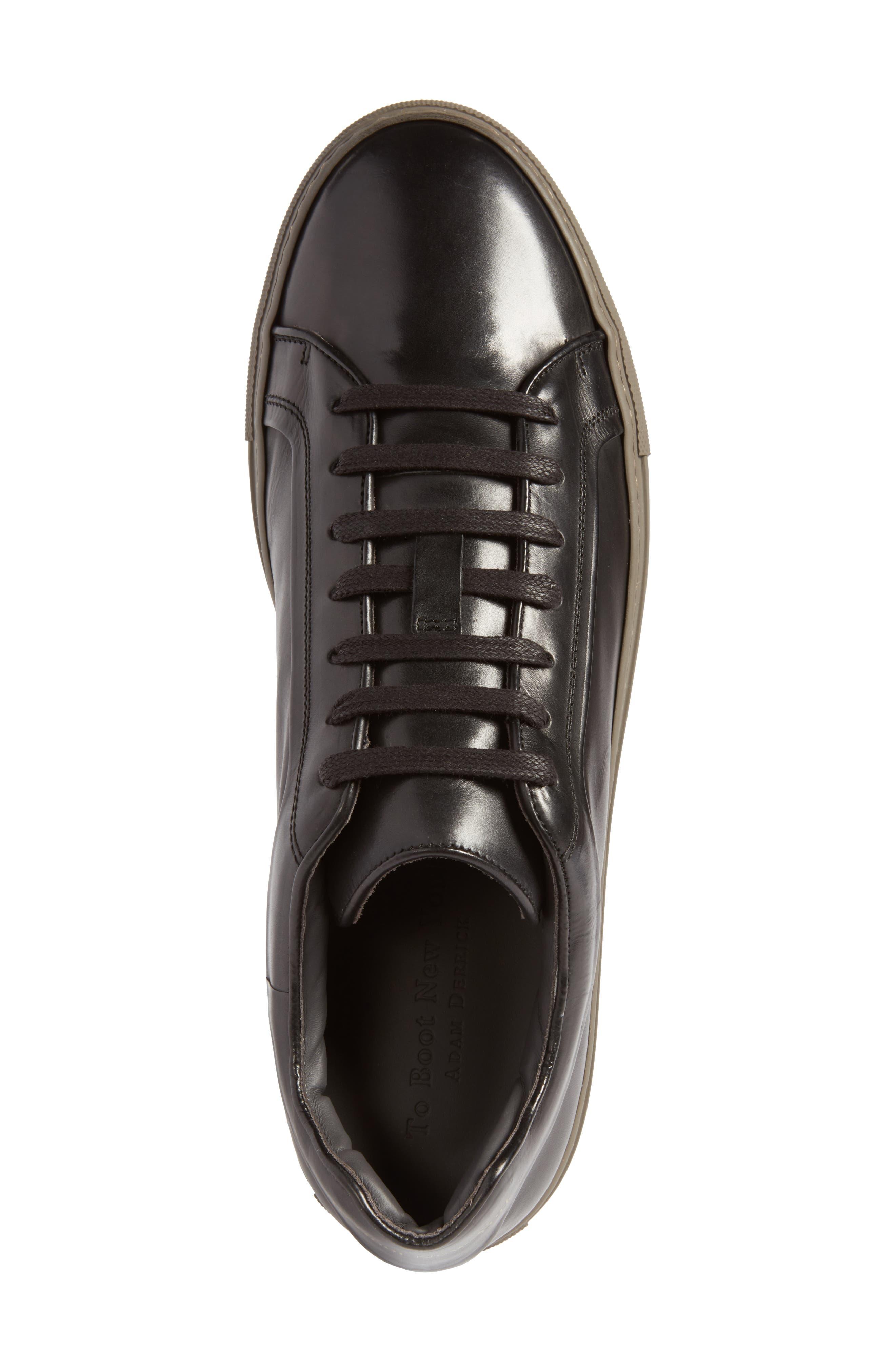 Marshall Sneaker,                             Alternate thumbnail 32, color,