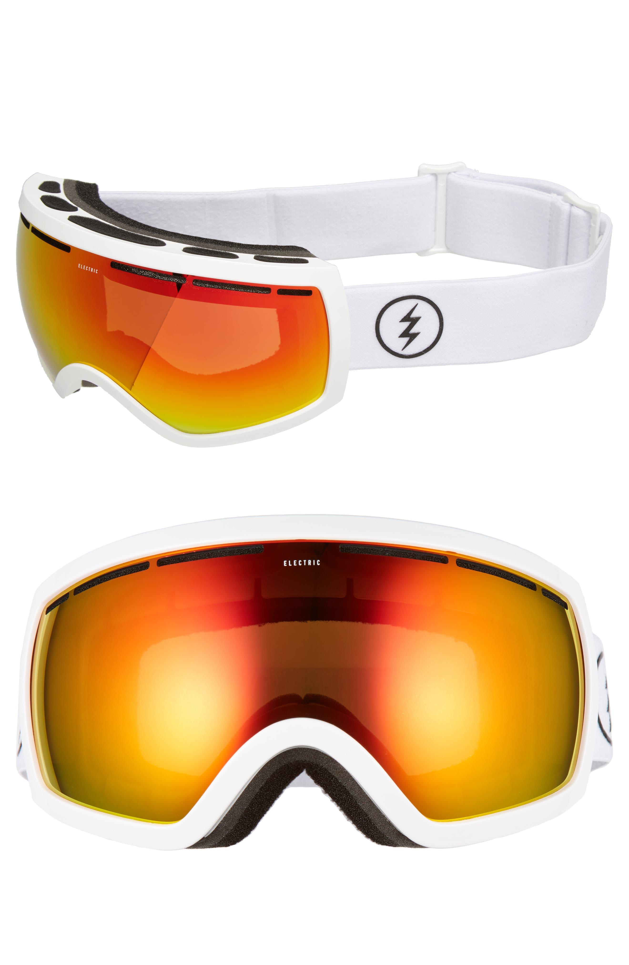 EG 2.5 215mm Snow Goggles,                             Main thumbnail 4, color,