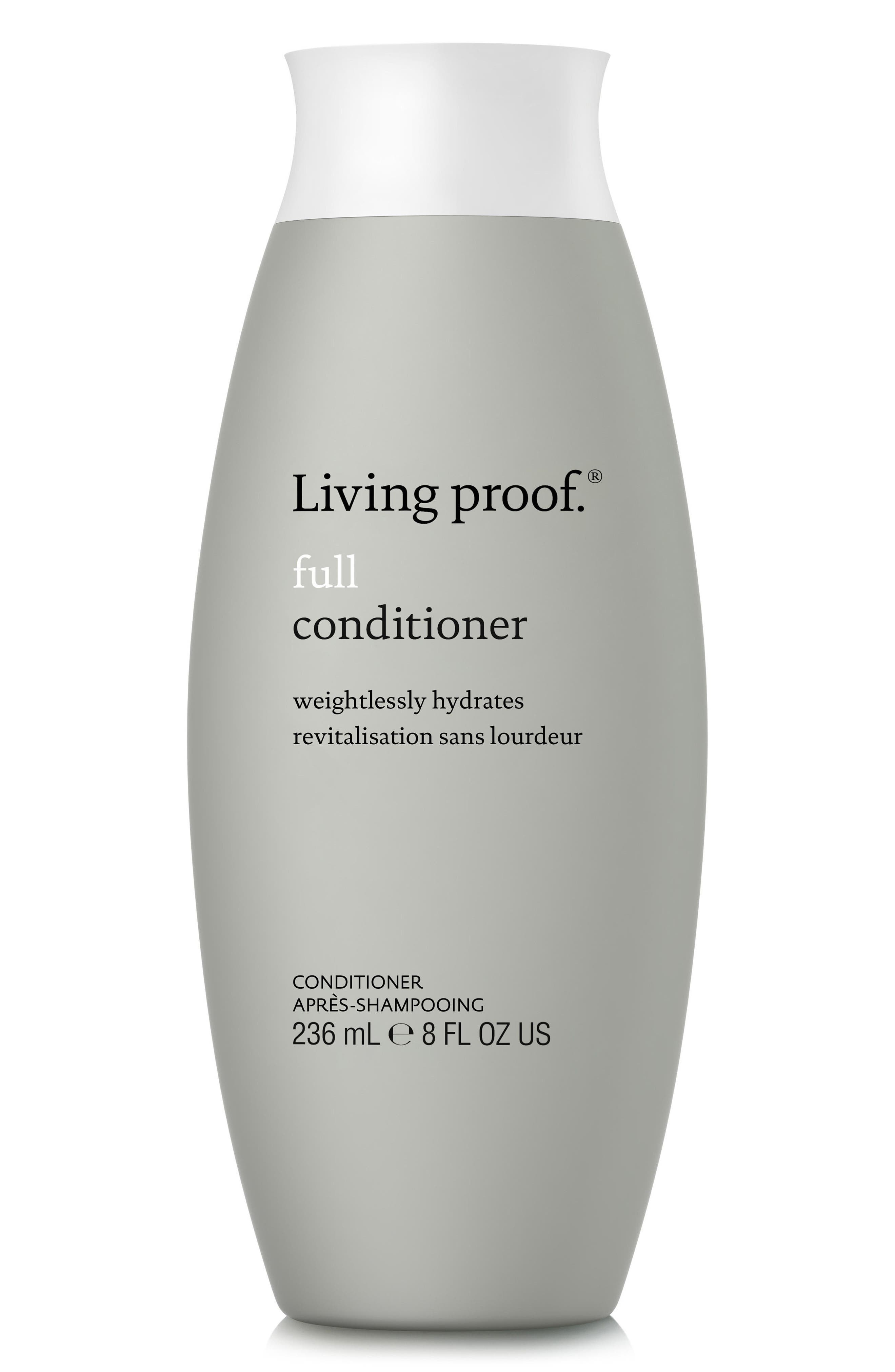 'Full' Body Boosting Conditioner for All Hair Types,                             Alternate thumbnail 2, color,                             000