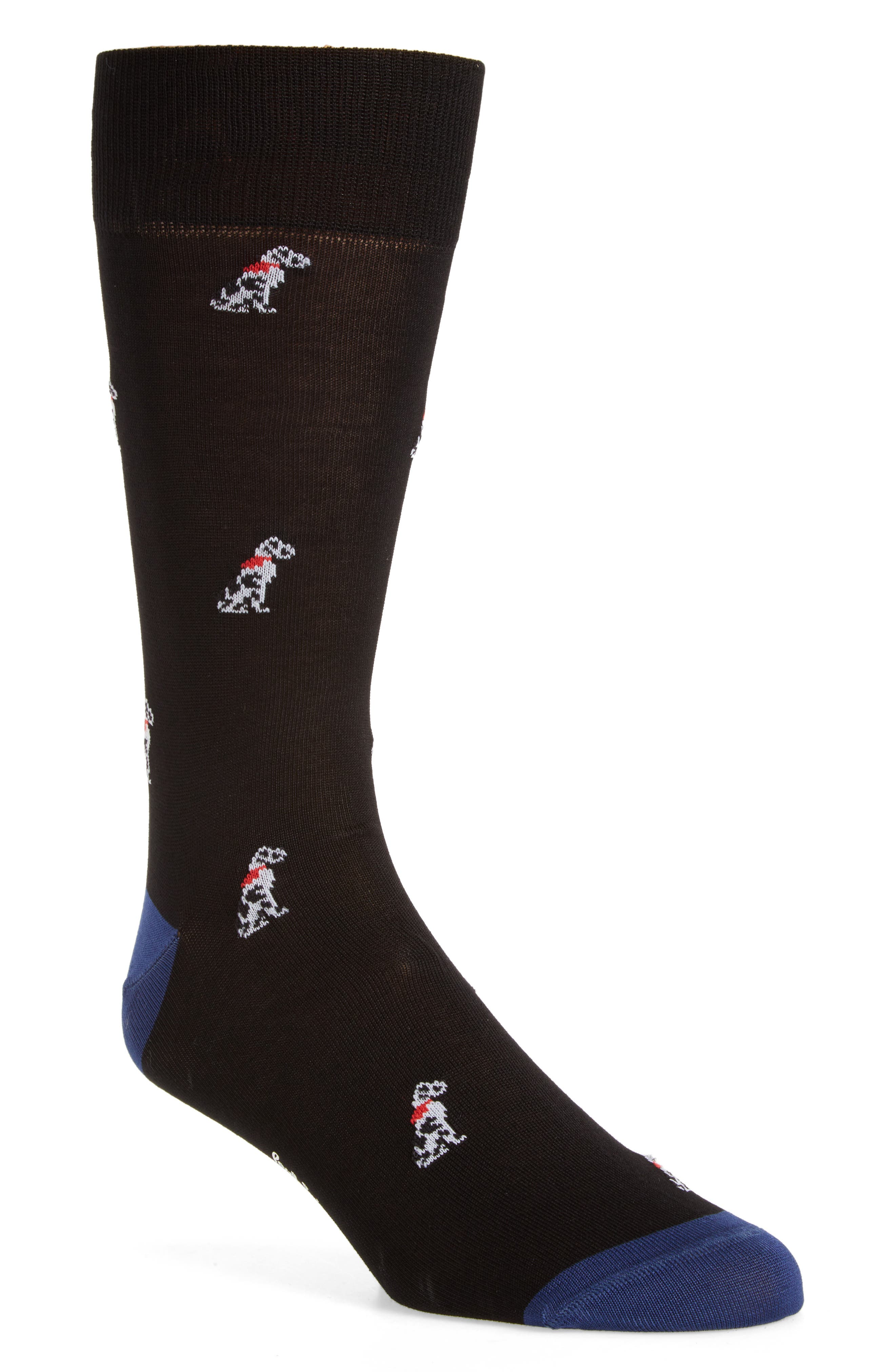 Dog Socks,                         Main,                         color, 001