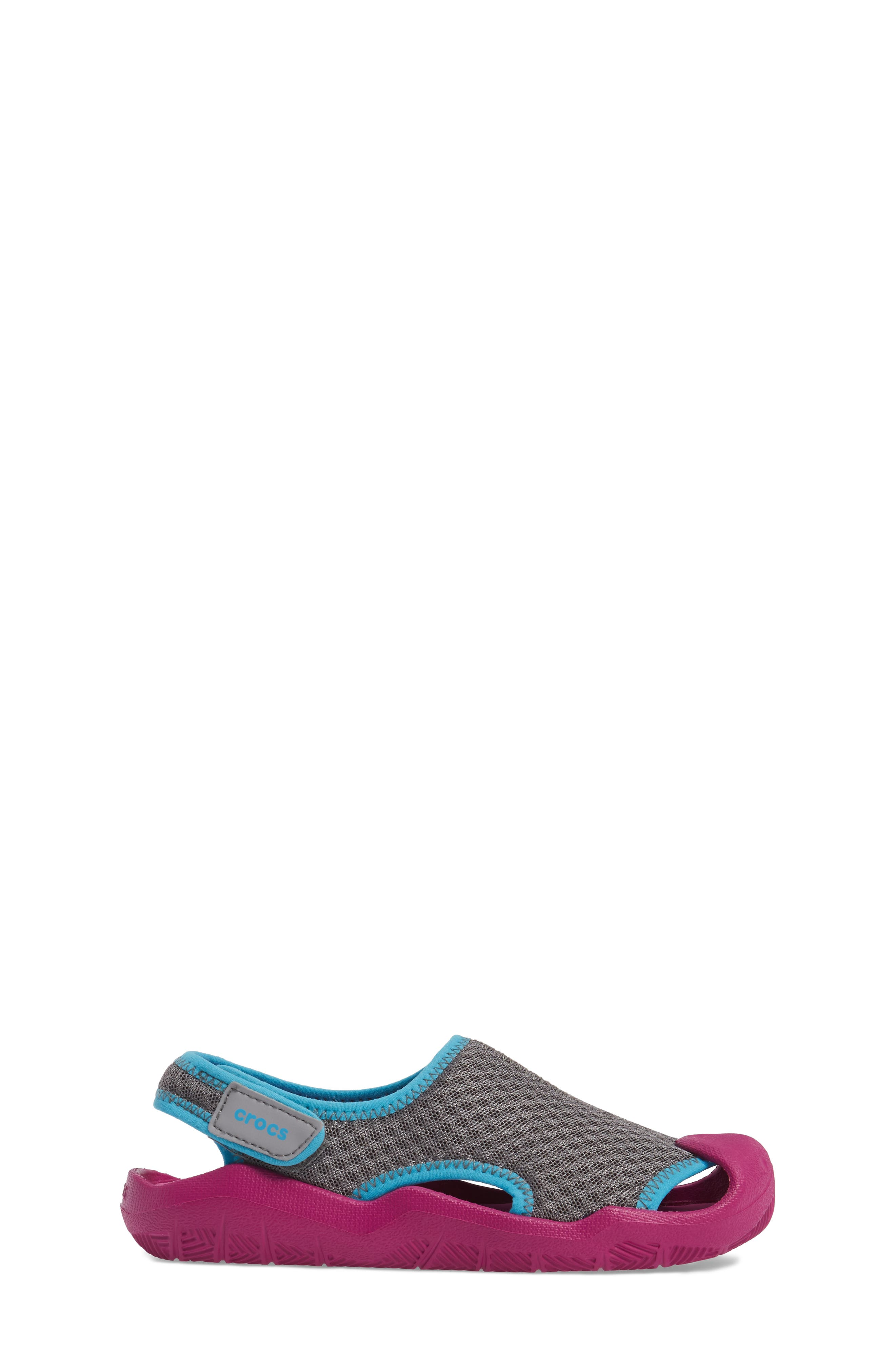 Swiftwater Sandal,                             Alternate thumbnail 3, color,                             057