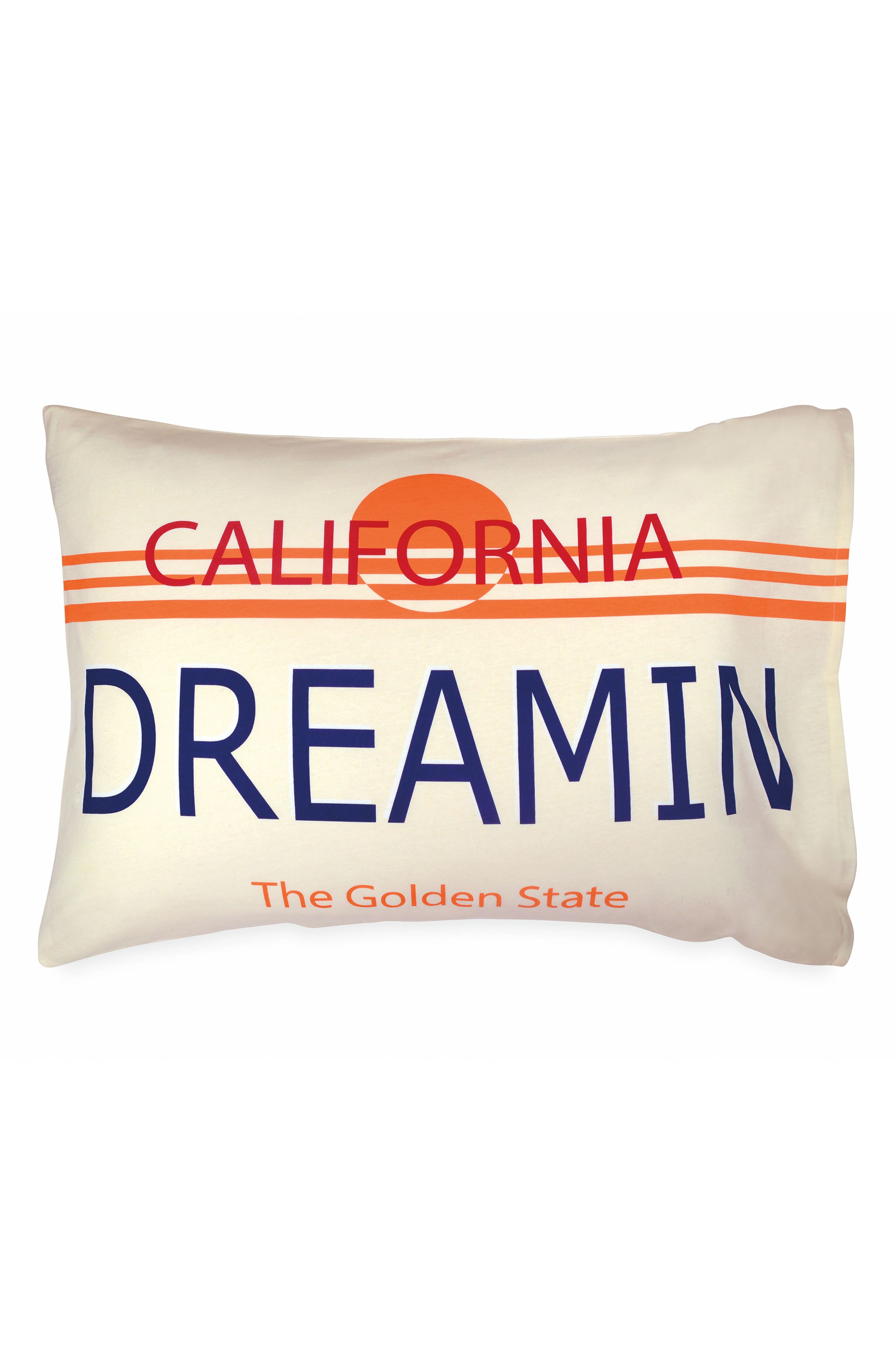 Cali Pillowcase,                         Main,                         color, 800