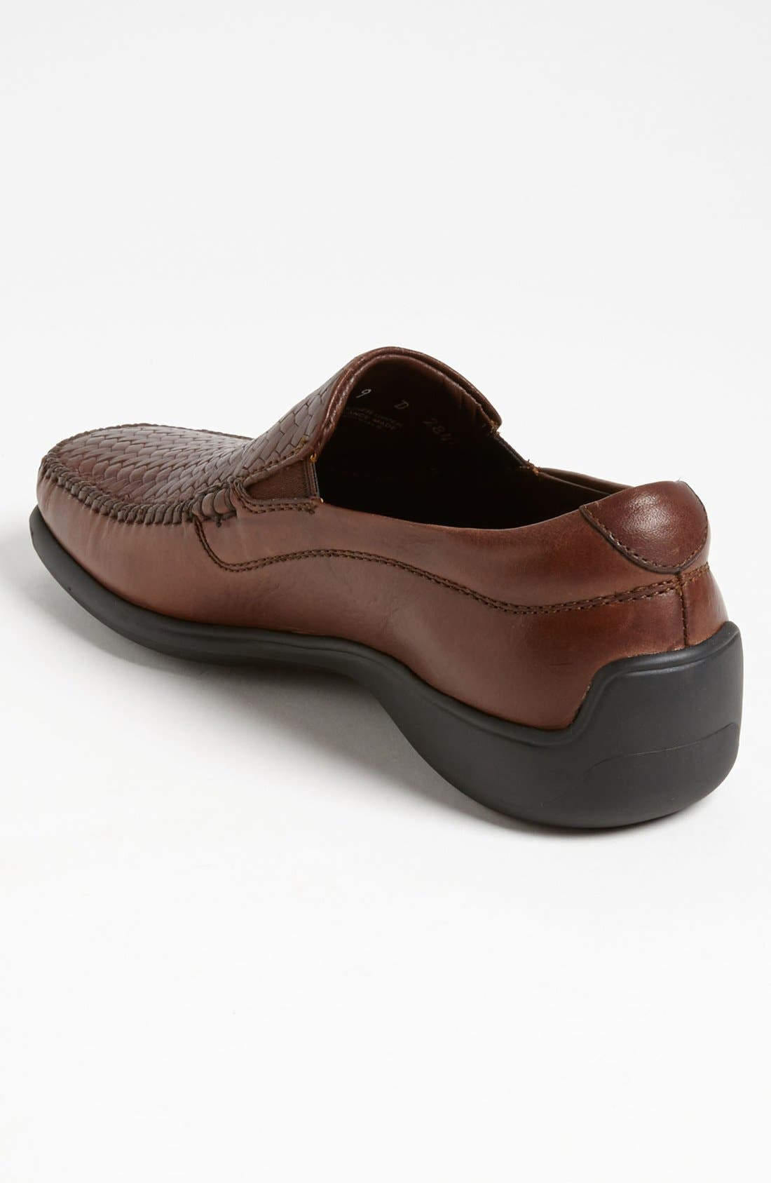 'Palermo' Loafer,                             Alternate thumbnail 3, color,                             200