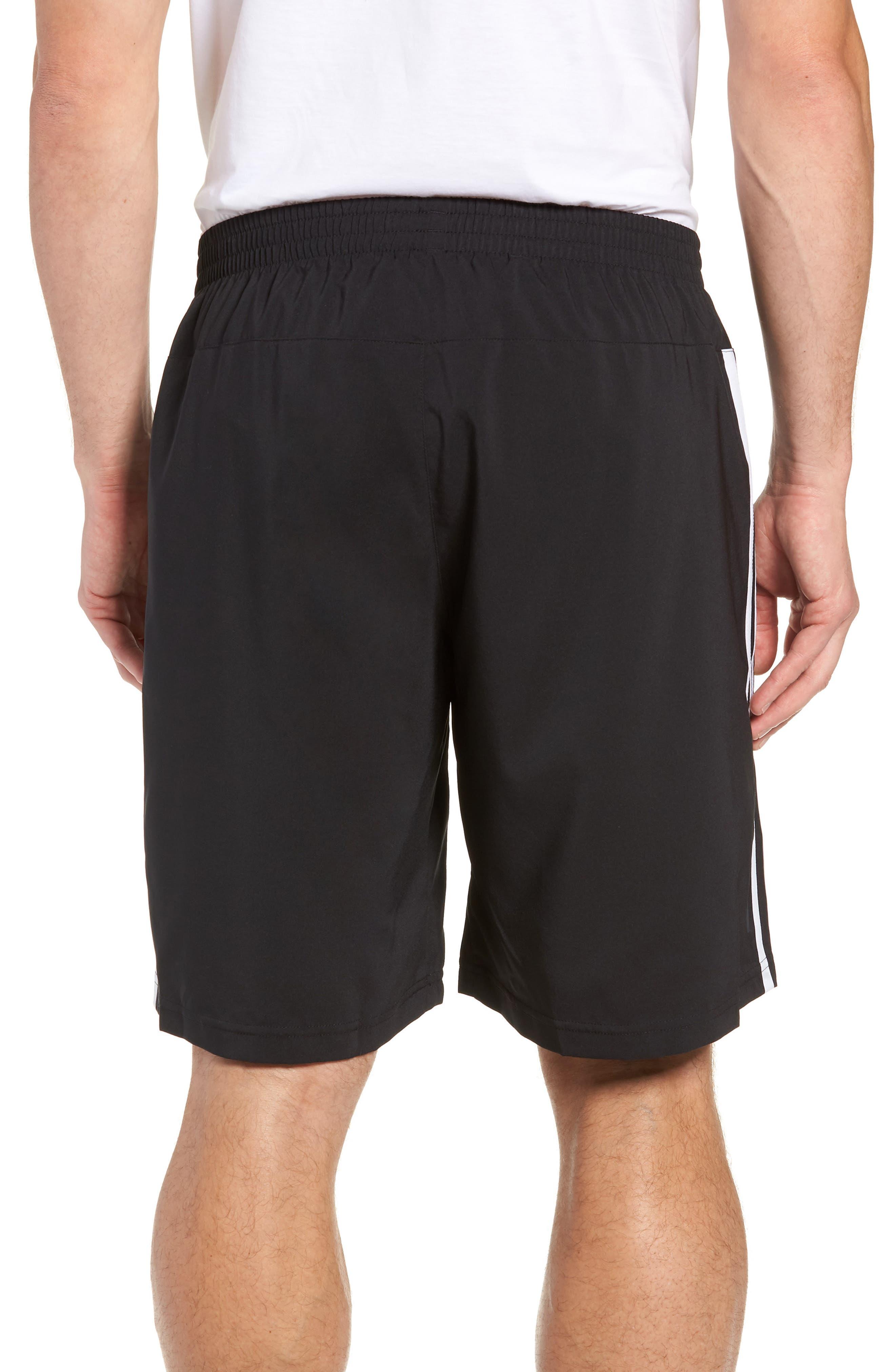 Run 3S Regular Fit Shorts,                             Alternate thumbnail 2, color,                             001