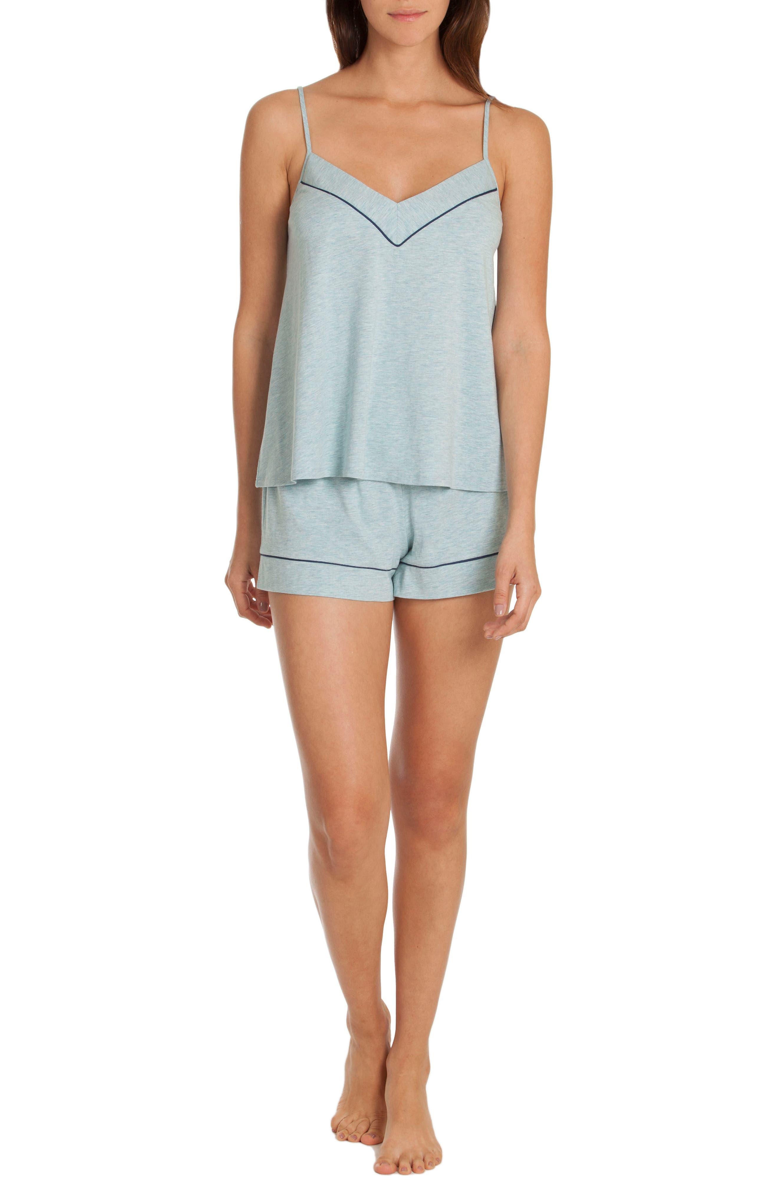 Short Pajamas,                             Alternate thumbnail 5, color,                             485