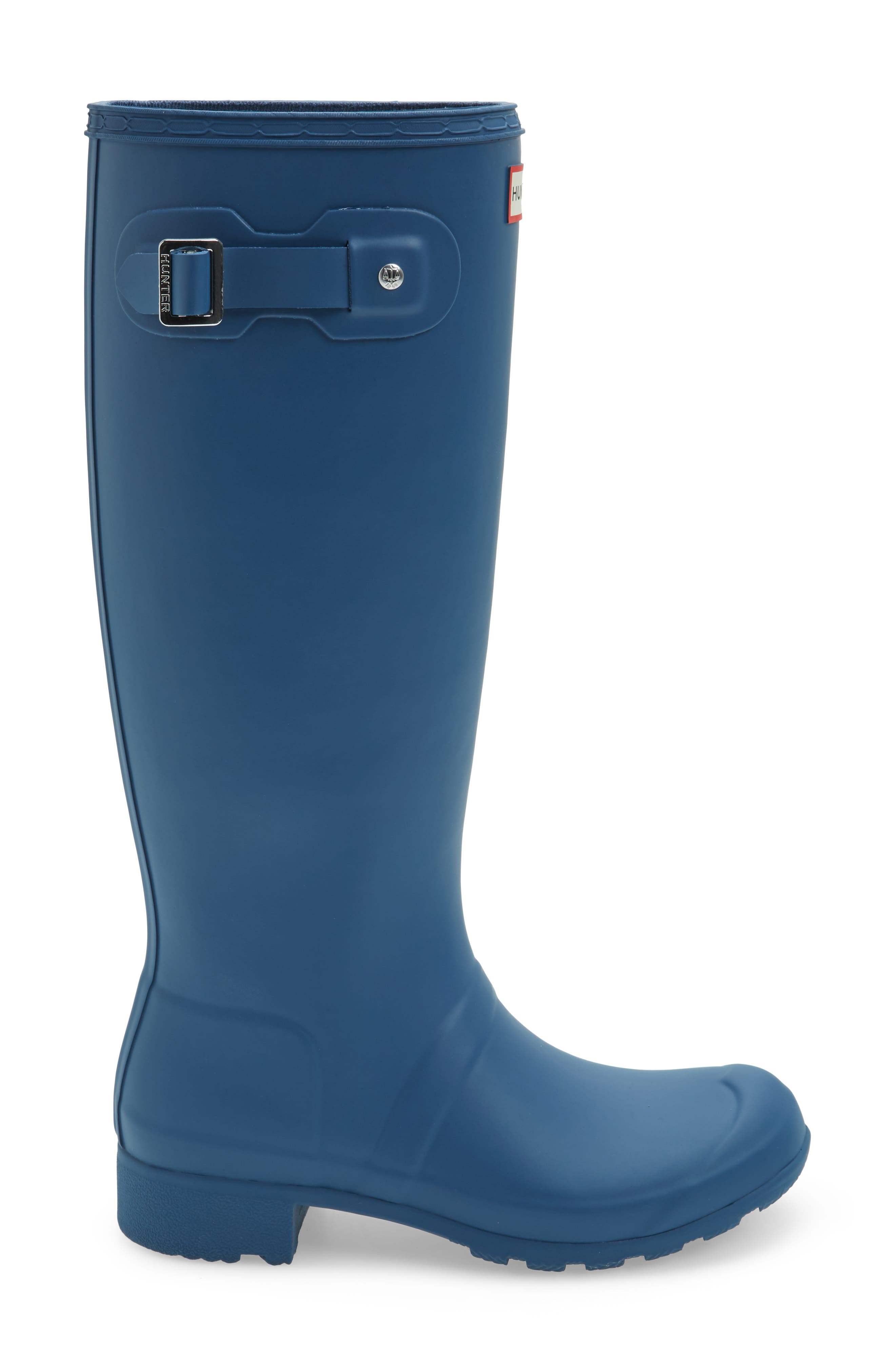 'Tour' Packable Rain Boot,                             Alternate thumbnail 55, color,