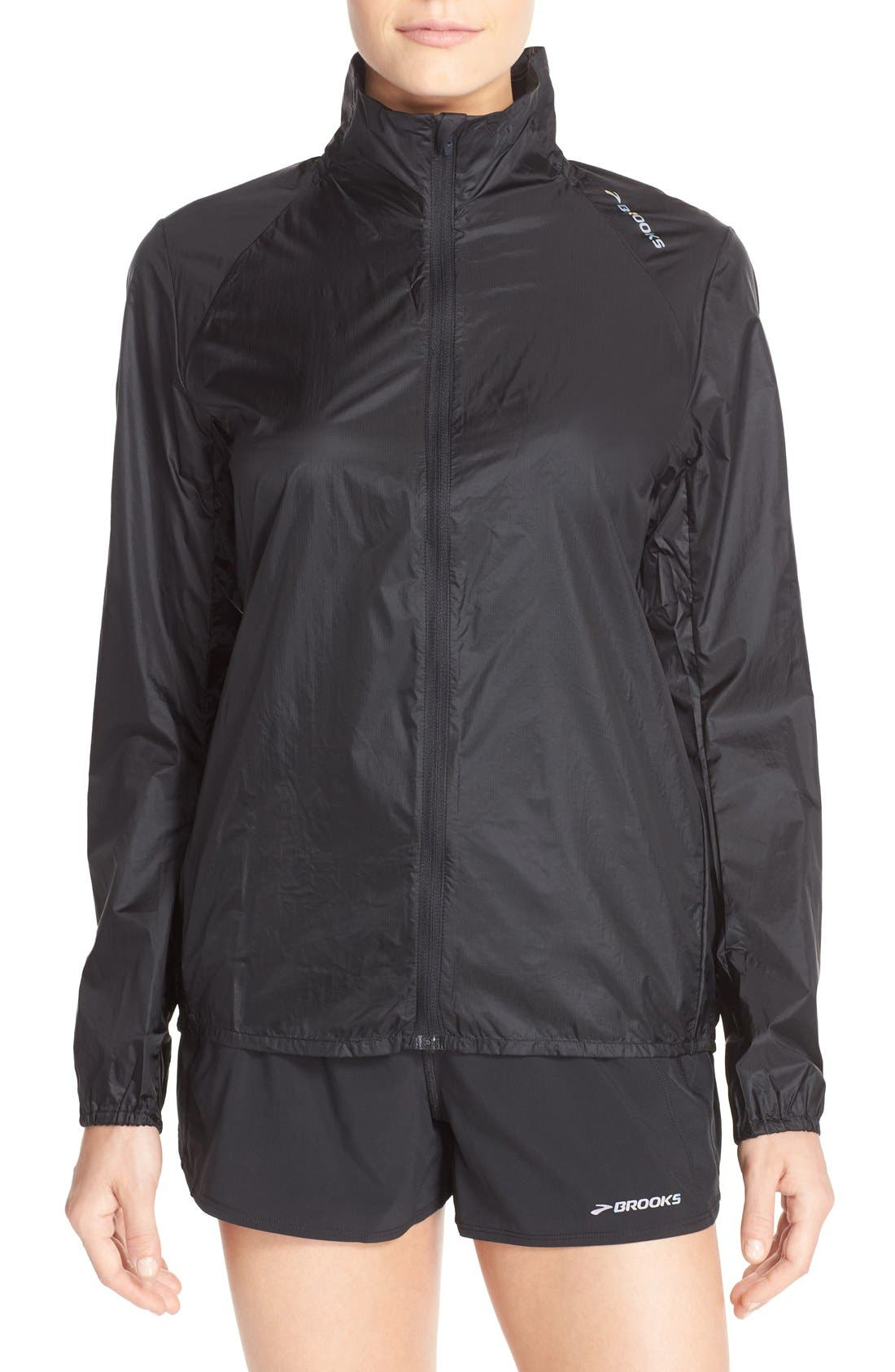 Water Resistant Ripstop Jacket,                             Main thumbnail 2, color,