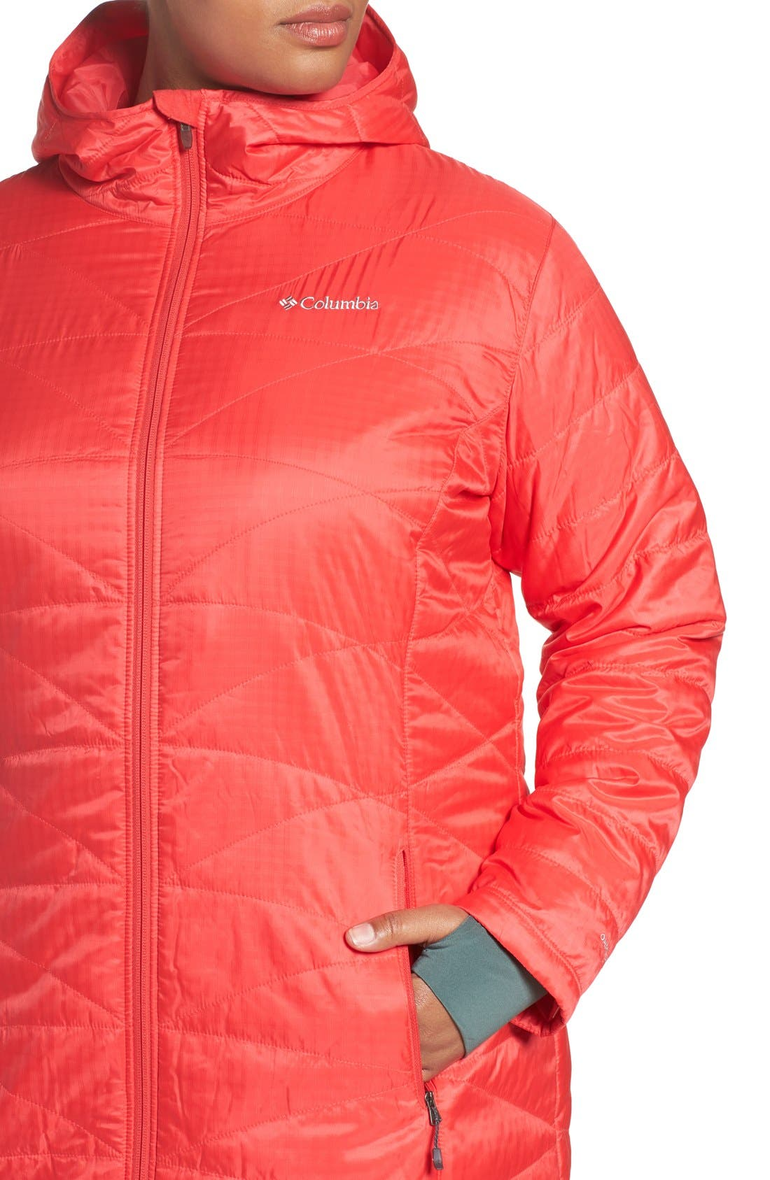Mighty Lite Hooded Jacket,                             Alternate thumbnail 24, color,