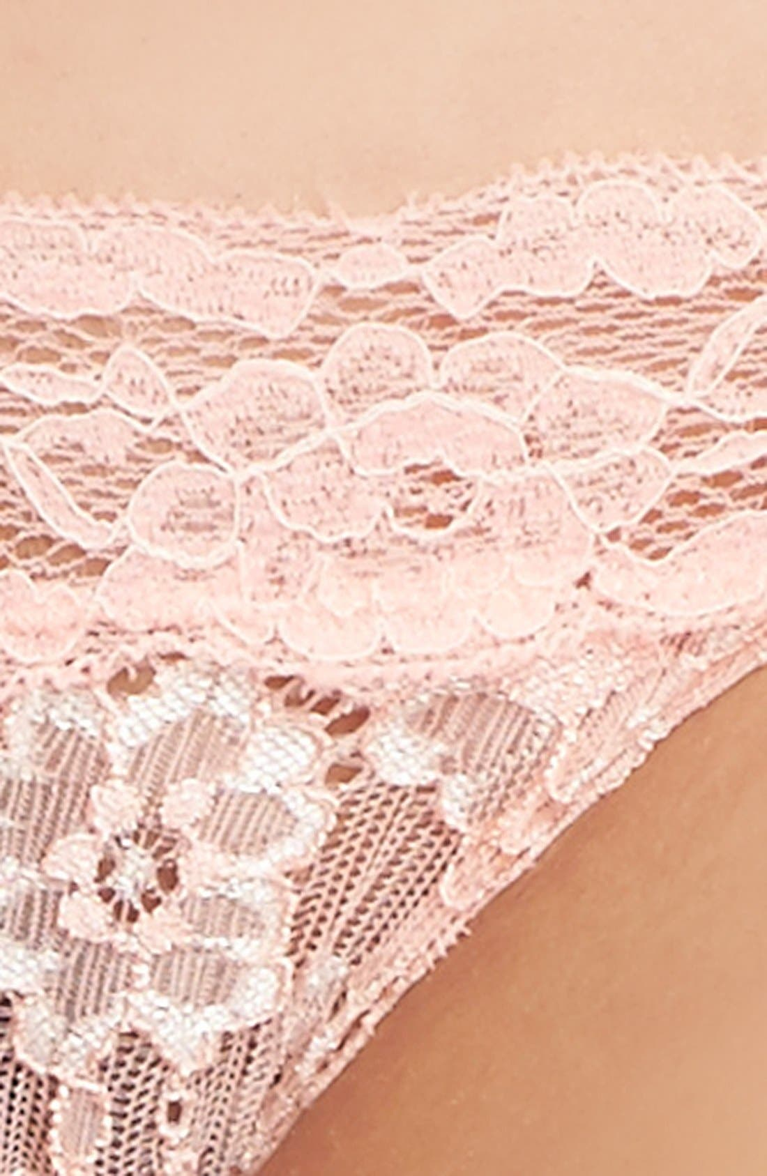 Mollie Lace Bikini,                             Alternate thumbnail 72, color,