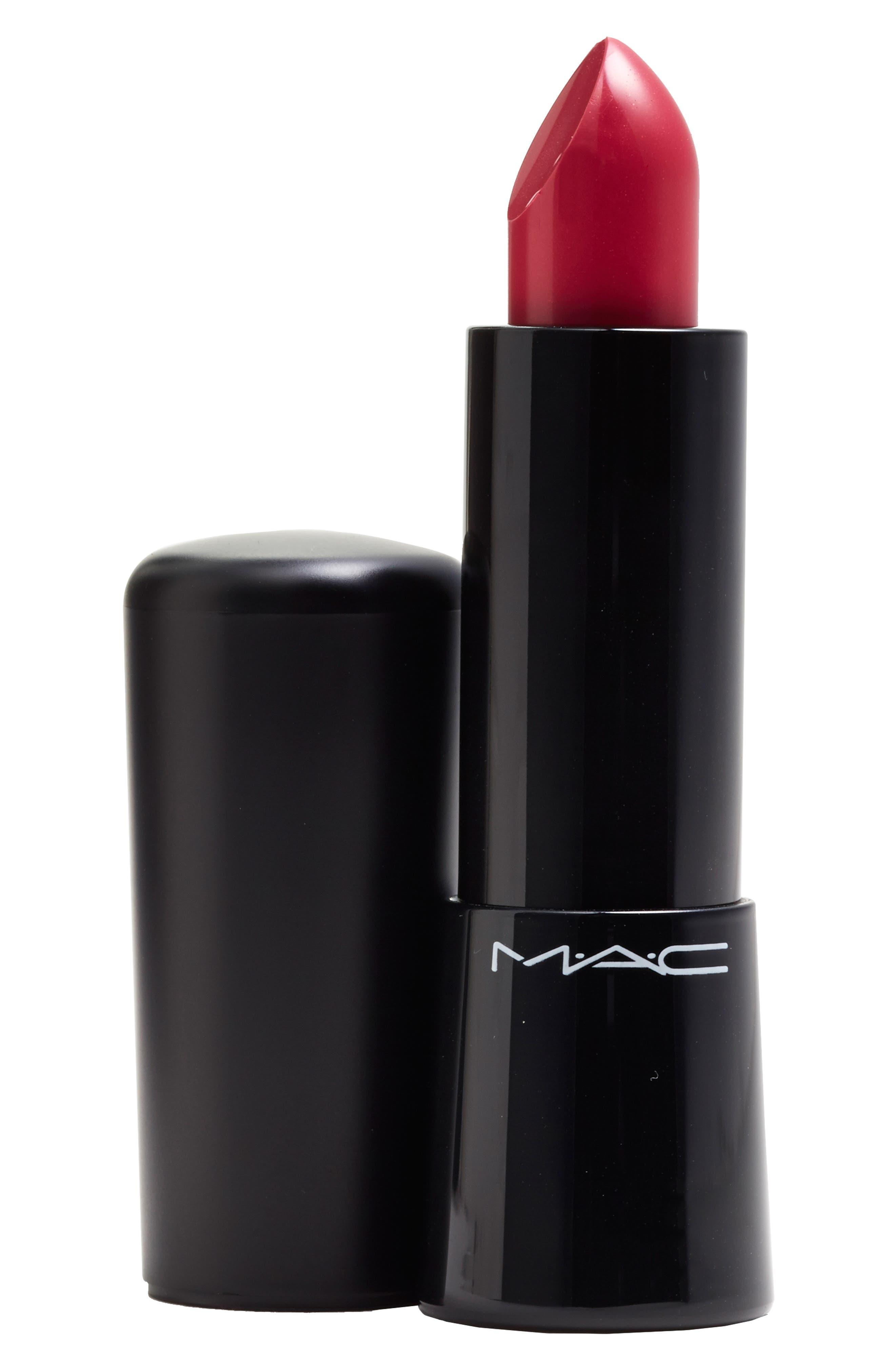 MAC Mineralize Rich Lipstick,                             Main thumbnail 18, color,