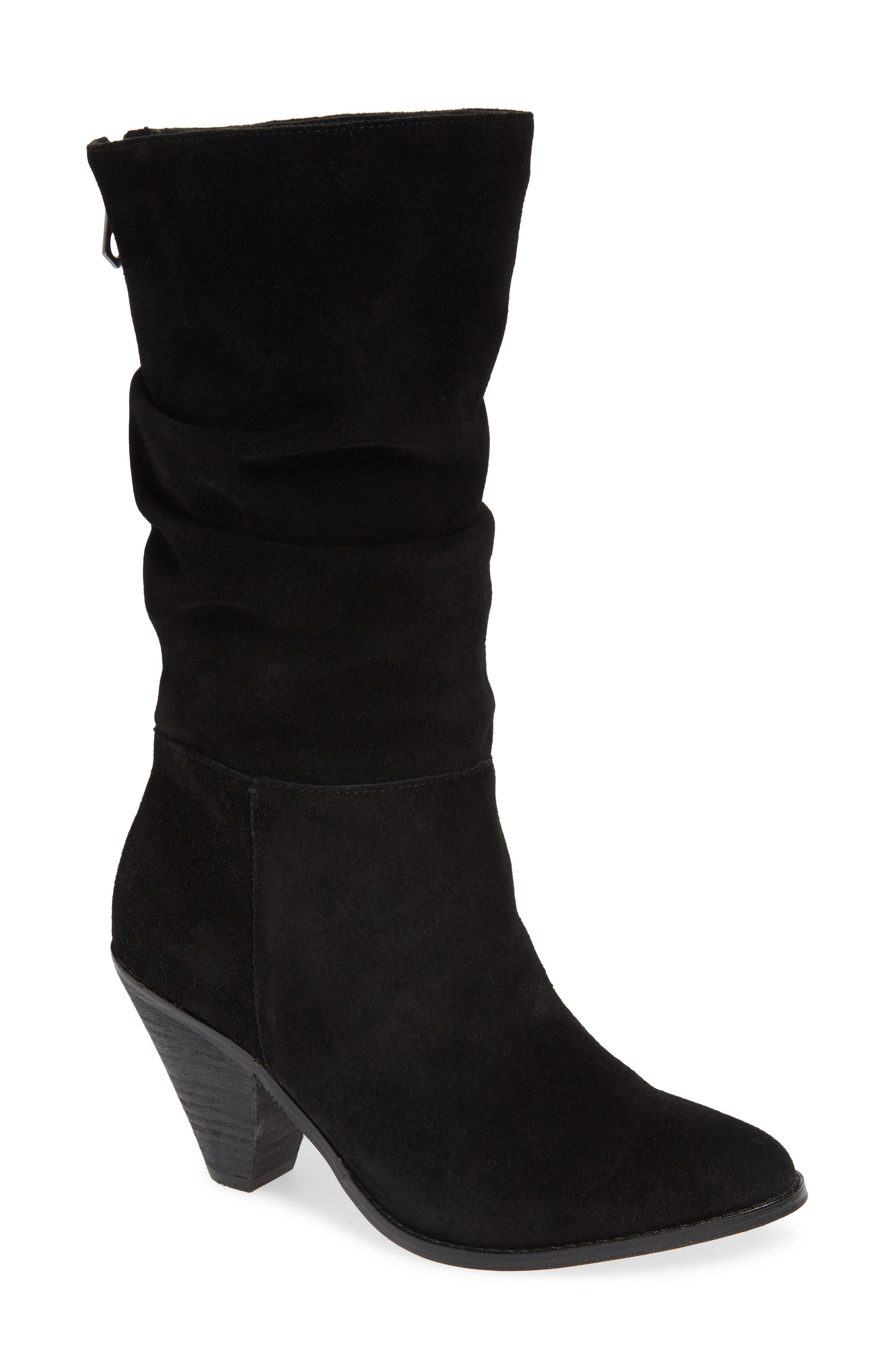 Chinese Laundry Stella Boot- Black