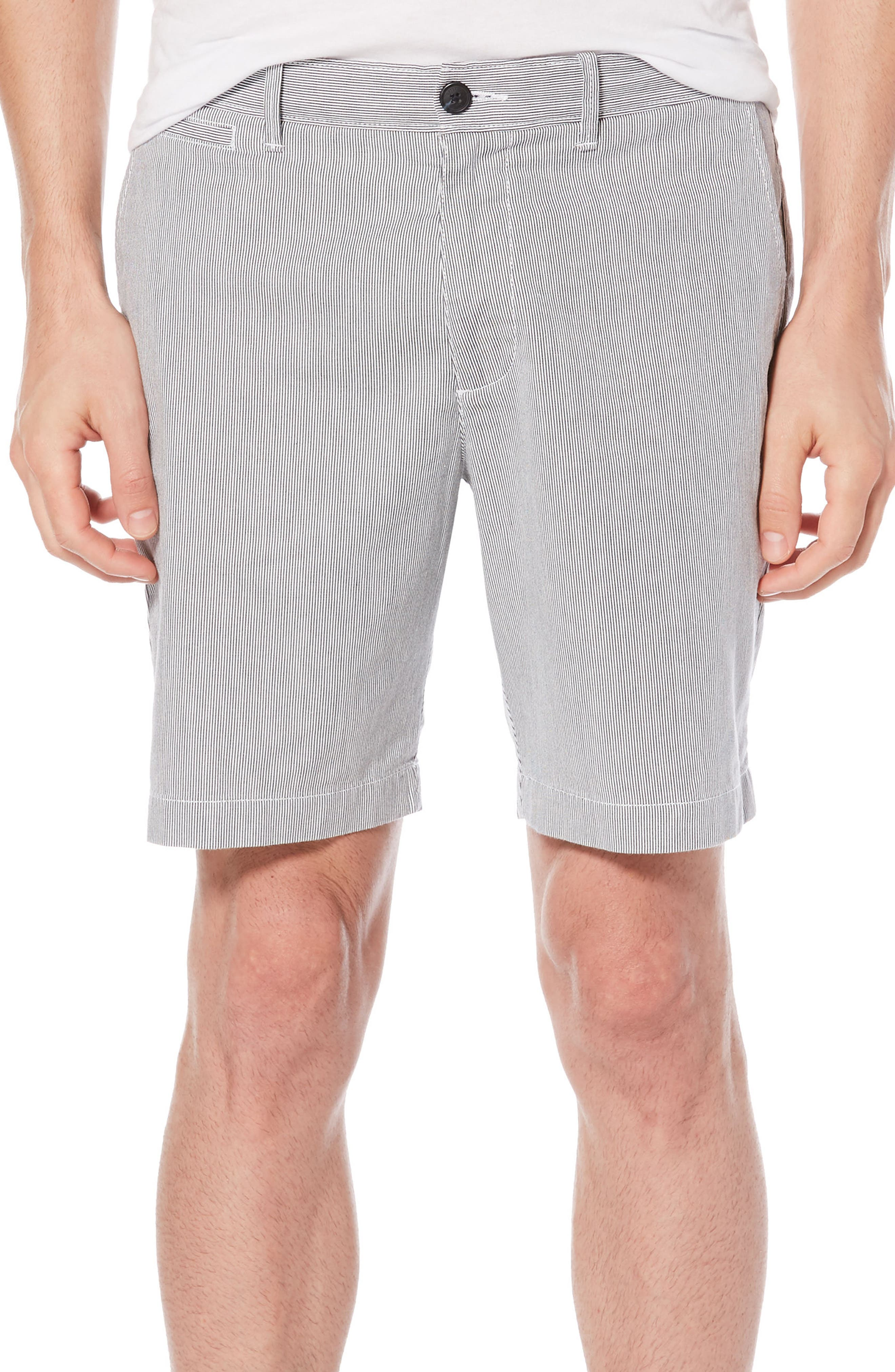 P55 Corded Stripe Shorts,                             Main thumbnail 1, color,                             413