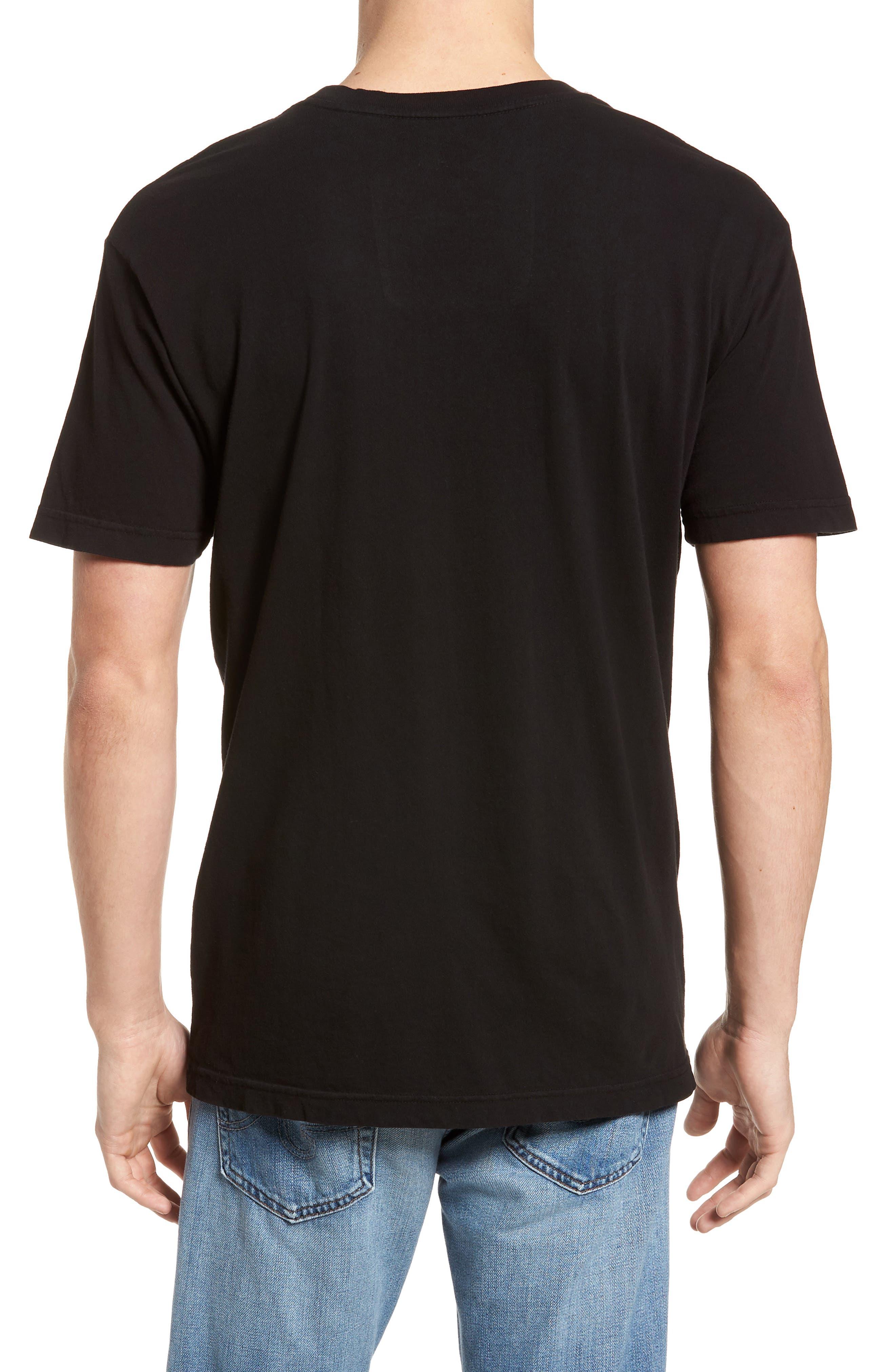 Patriot Graphic T-Shirt,                             Alternate thumbnail 2, color,                             001