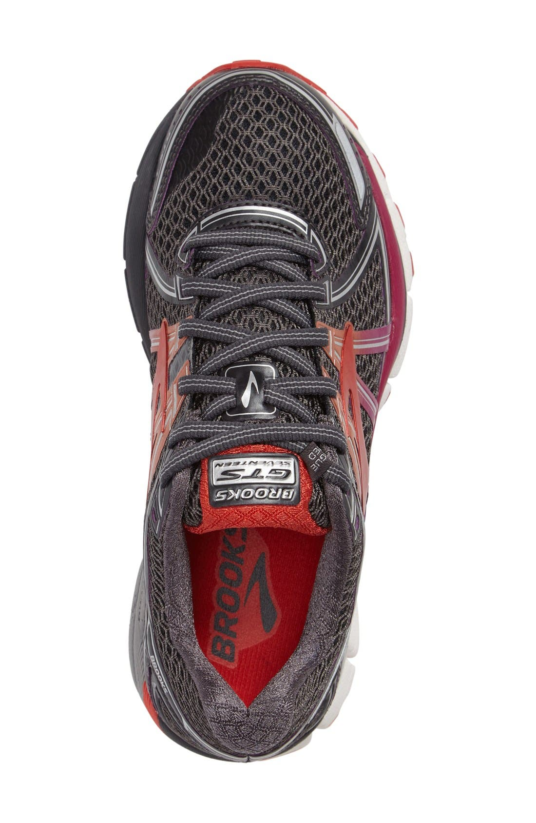 Adrenaline GTS 17 Running Shoe,                             Alternate thumbnail 24, color,