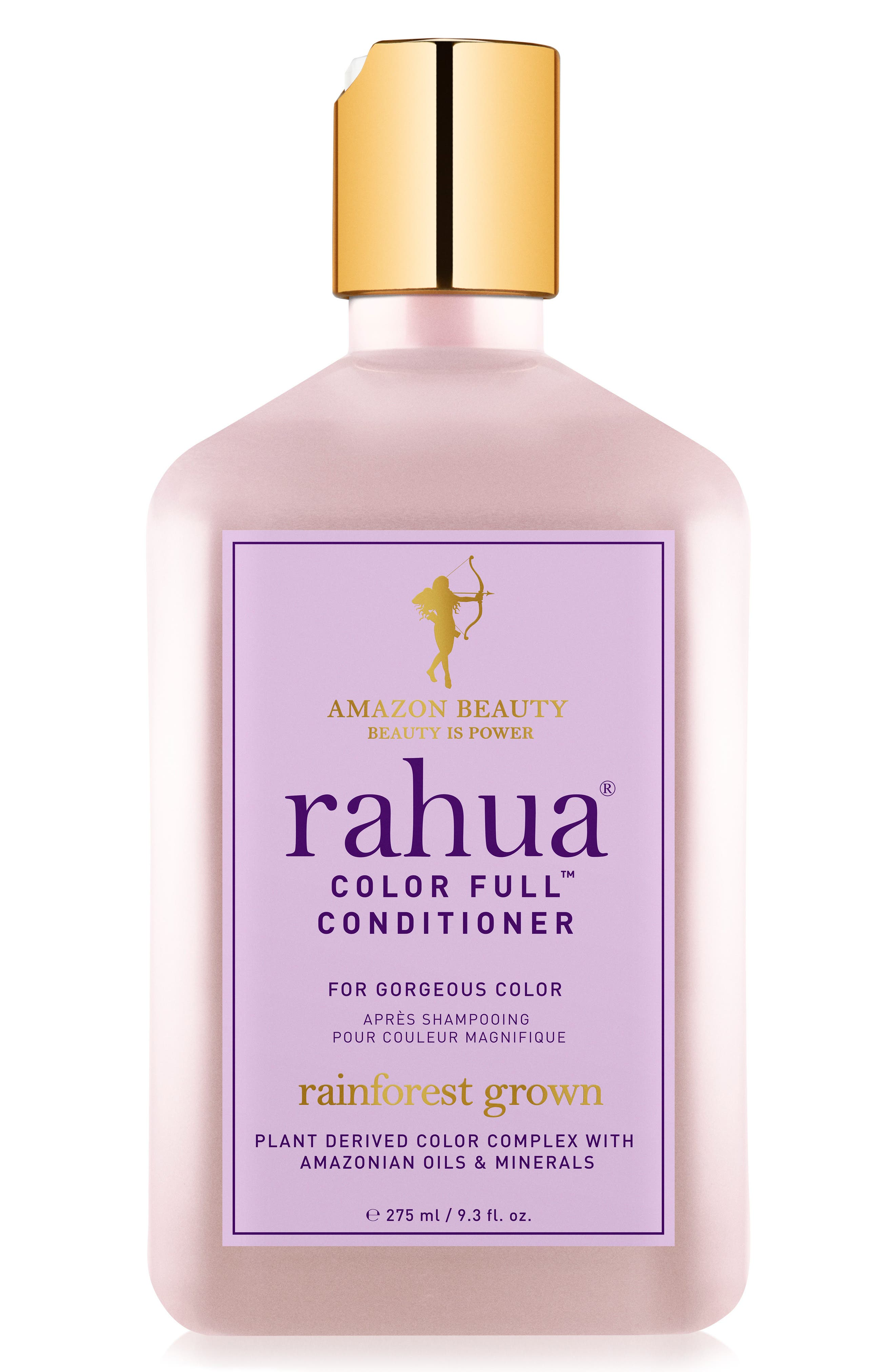 SPACE.NK.apothecary rahua<sup>®</sup> Color Full<sup>™</sup> Conditioner,                             Main thumbnail 1, color,                             NO COLOR