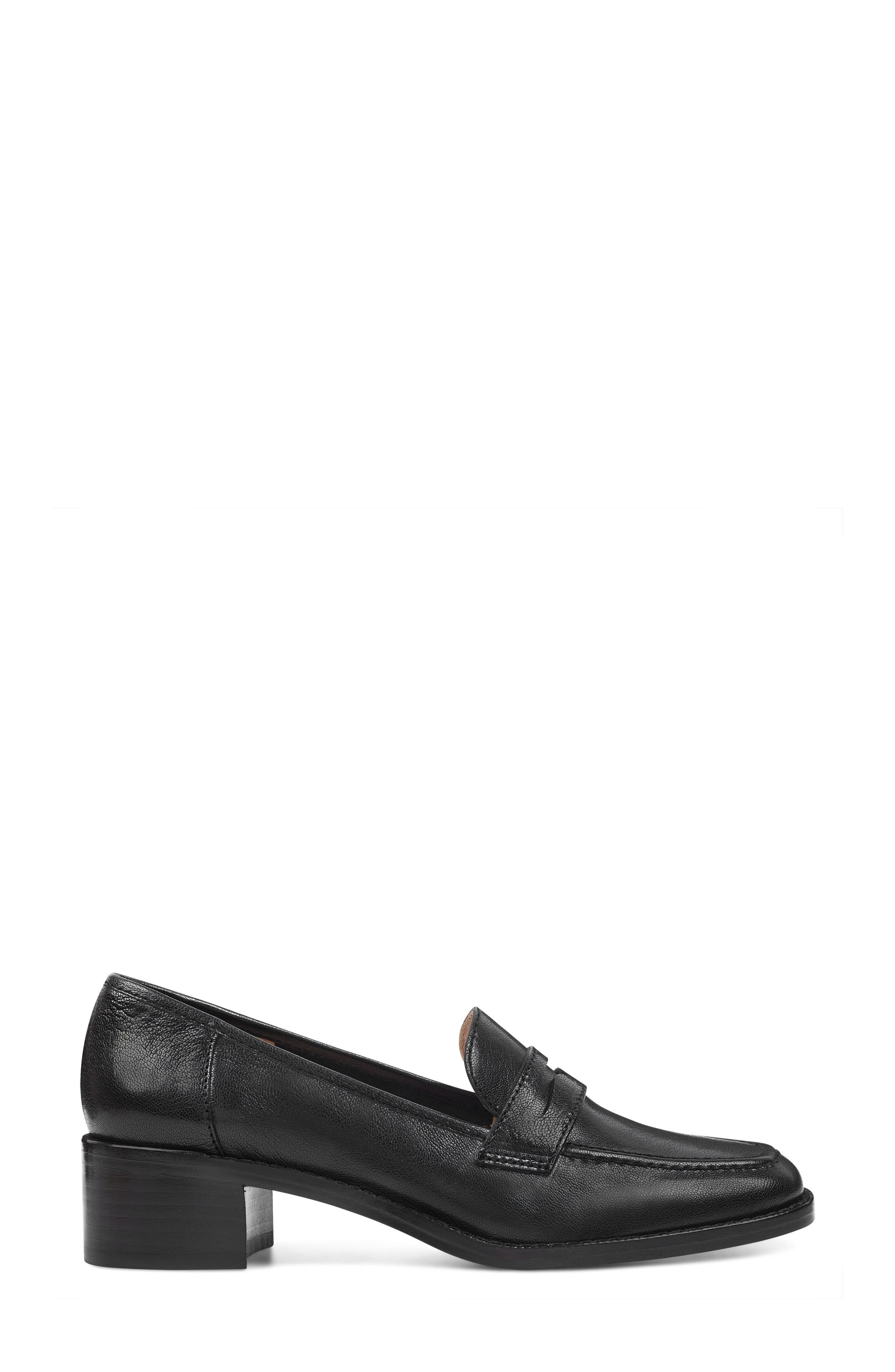 Kimmy - 40th Anniversary Capsule Collection Penny Loafer,                             Alternate thumbnail 3, color,                             001