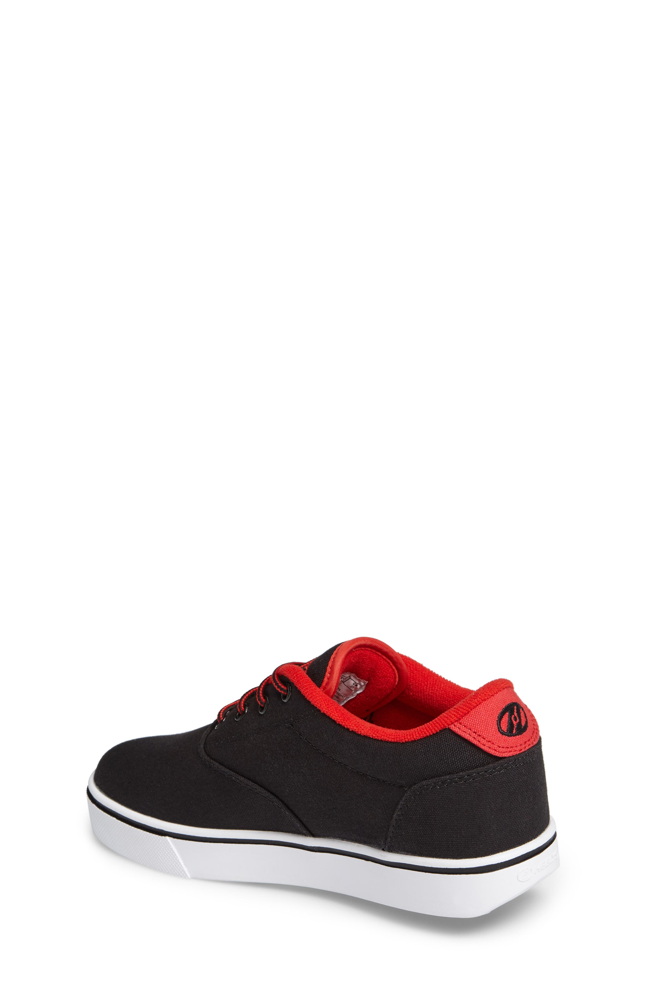 'Launch' Skate Sneaker,                             Alternate thumbnail 10, color,