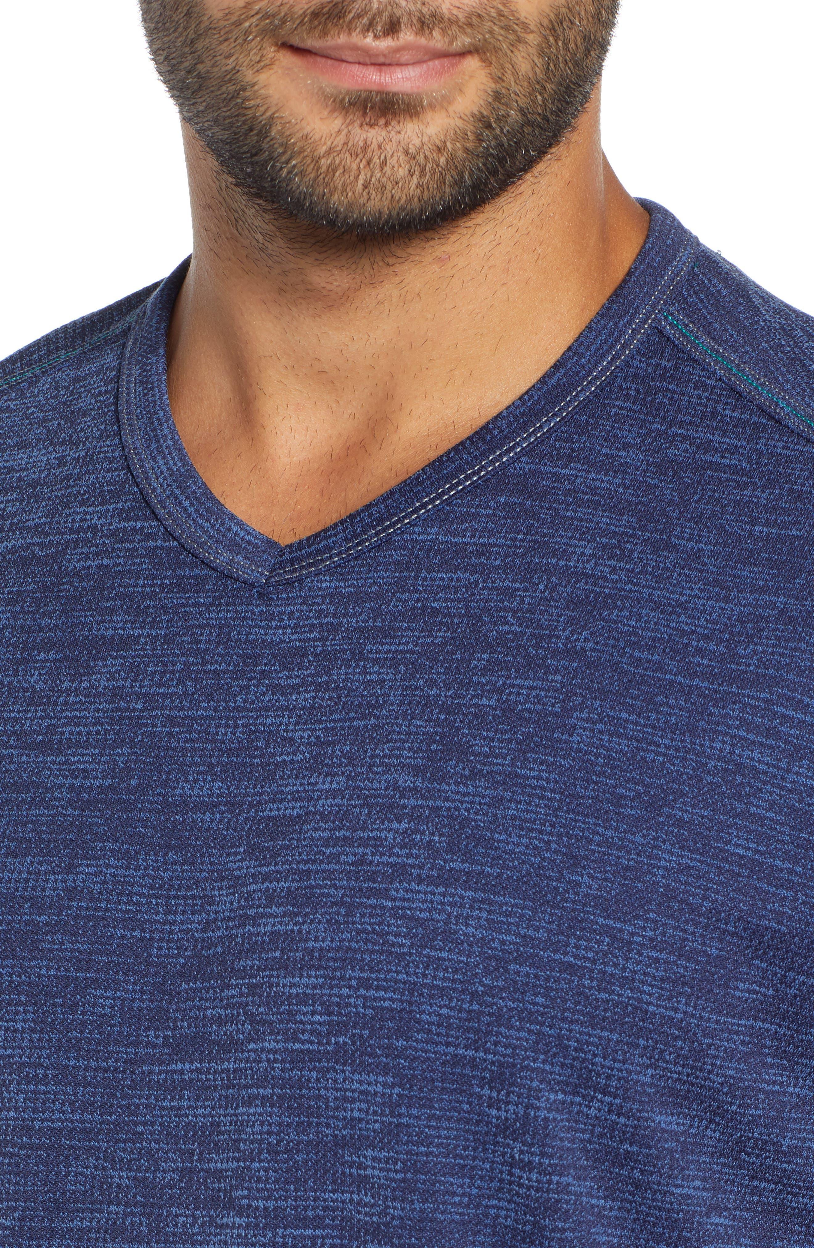 Sand Key V-Neck T-Shirt,                             Alternate thumbnail 30, color,