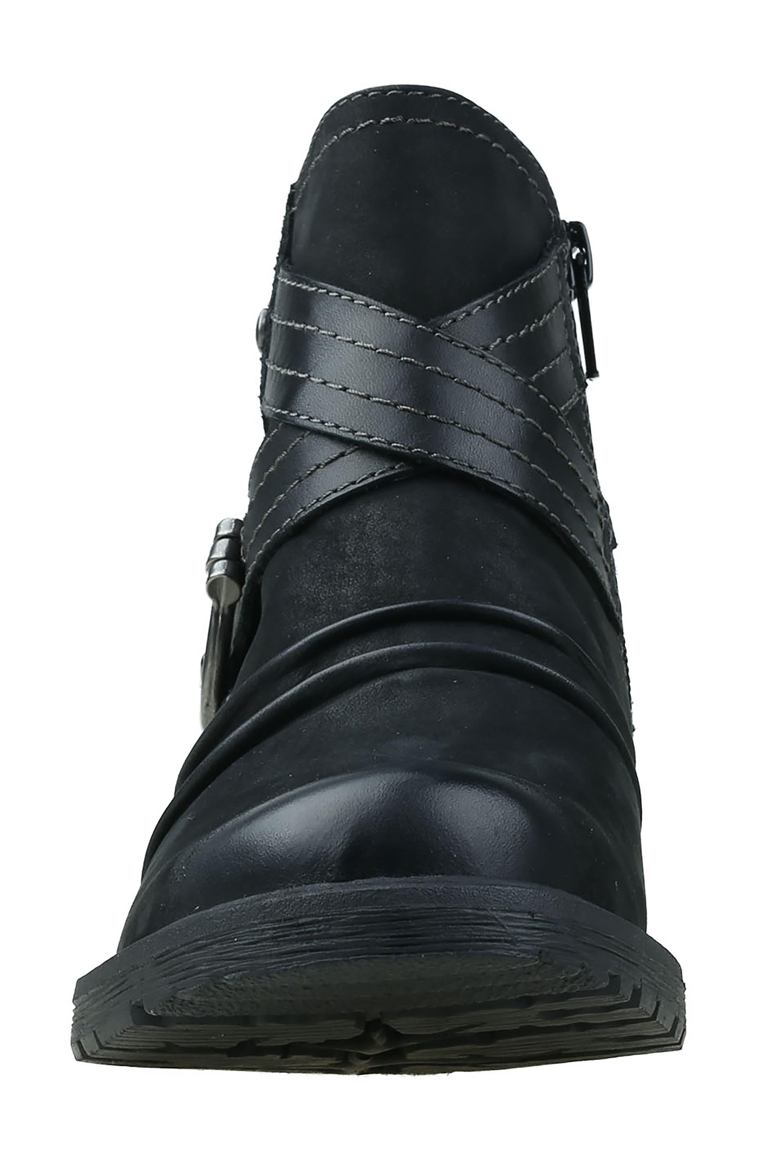 Laurel Boot,                             Alternate thumbnail 4, color,                             014