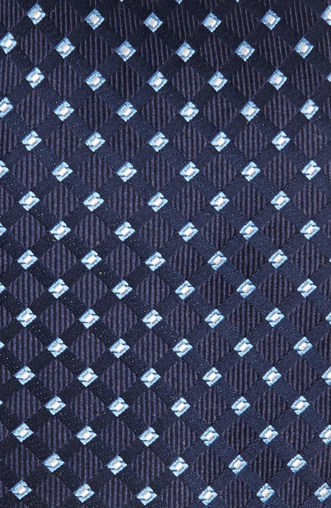 Woven Silk Tie,                             Alternate thumbnail 15, color,