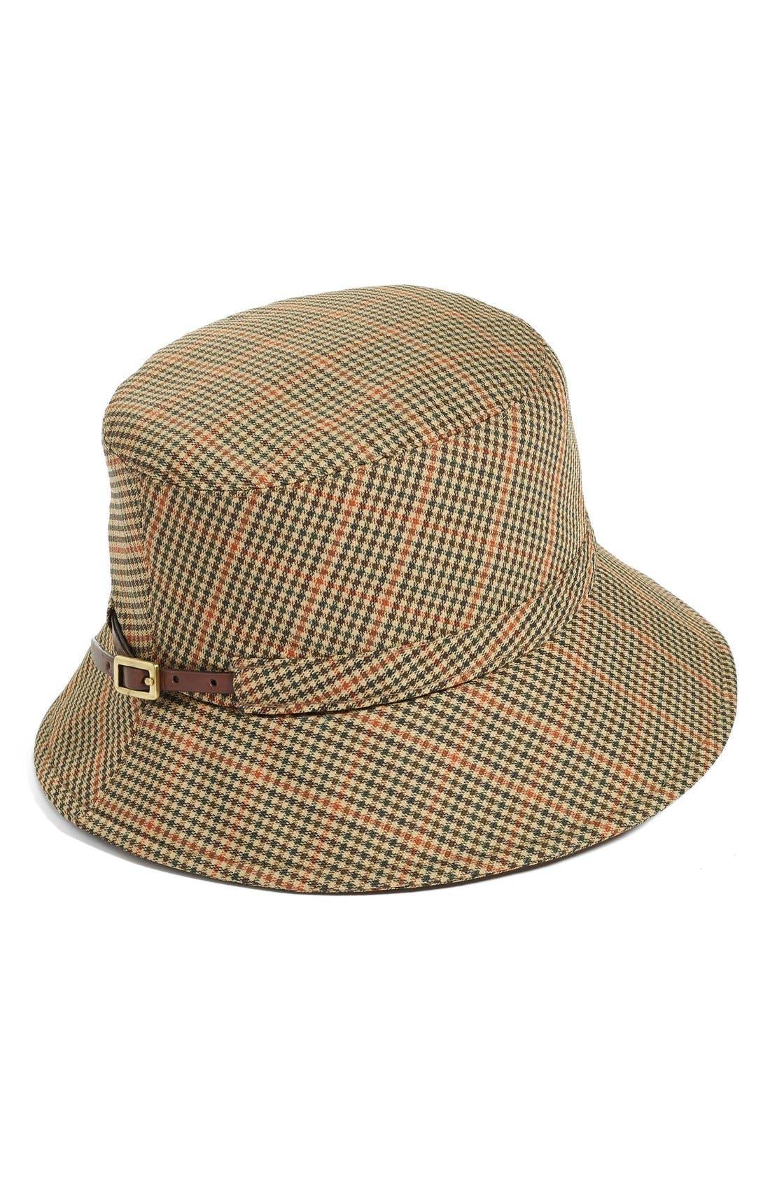 Rain Bucket Hat,                             Alternate thumbnail 10, color,
