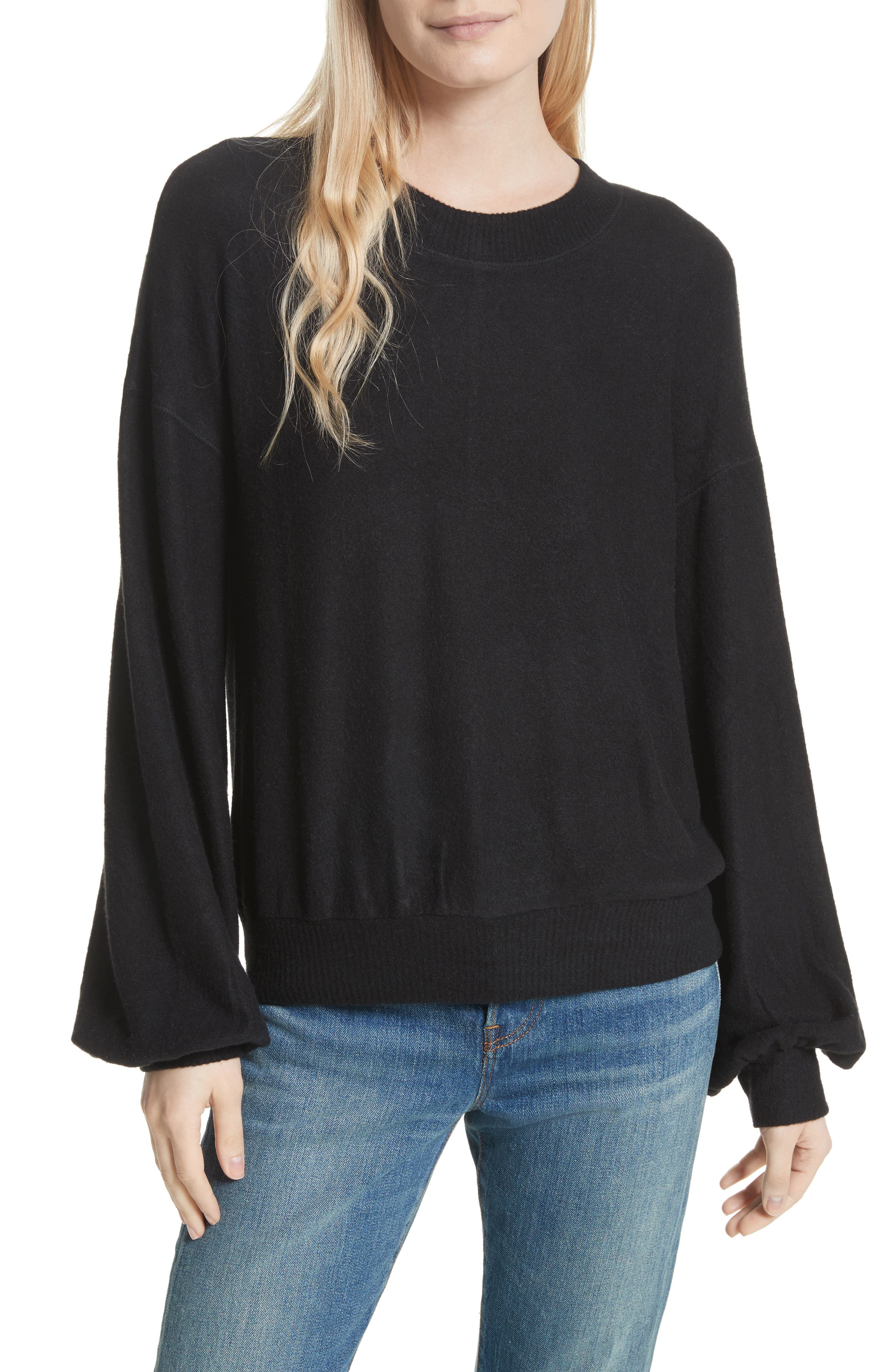 TGIF Pullover,                         Main,                         color, 001