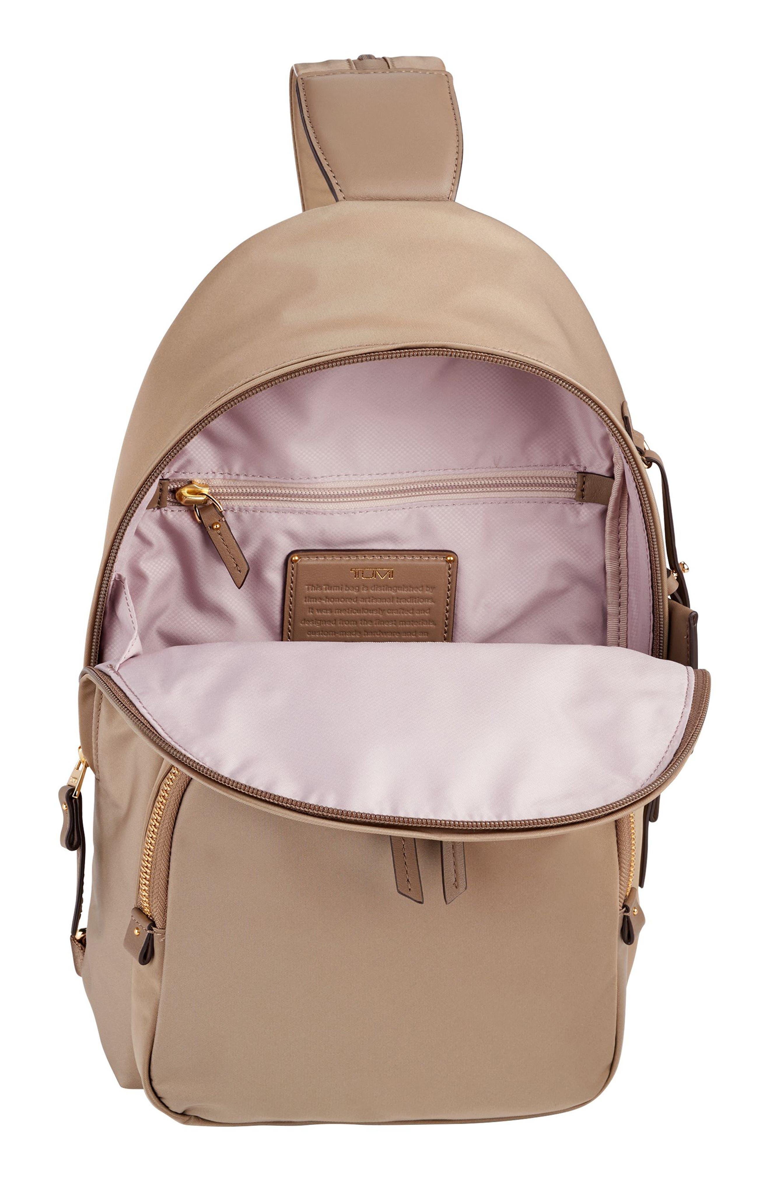 Nadia Convertible Backpack,                             Alternate thumbnail 14, color,