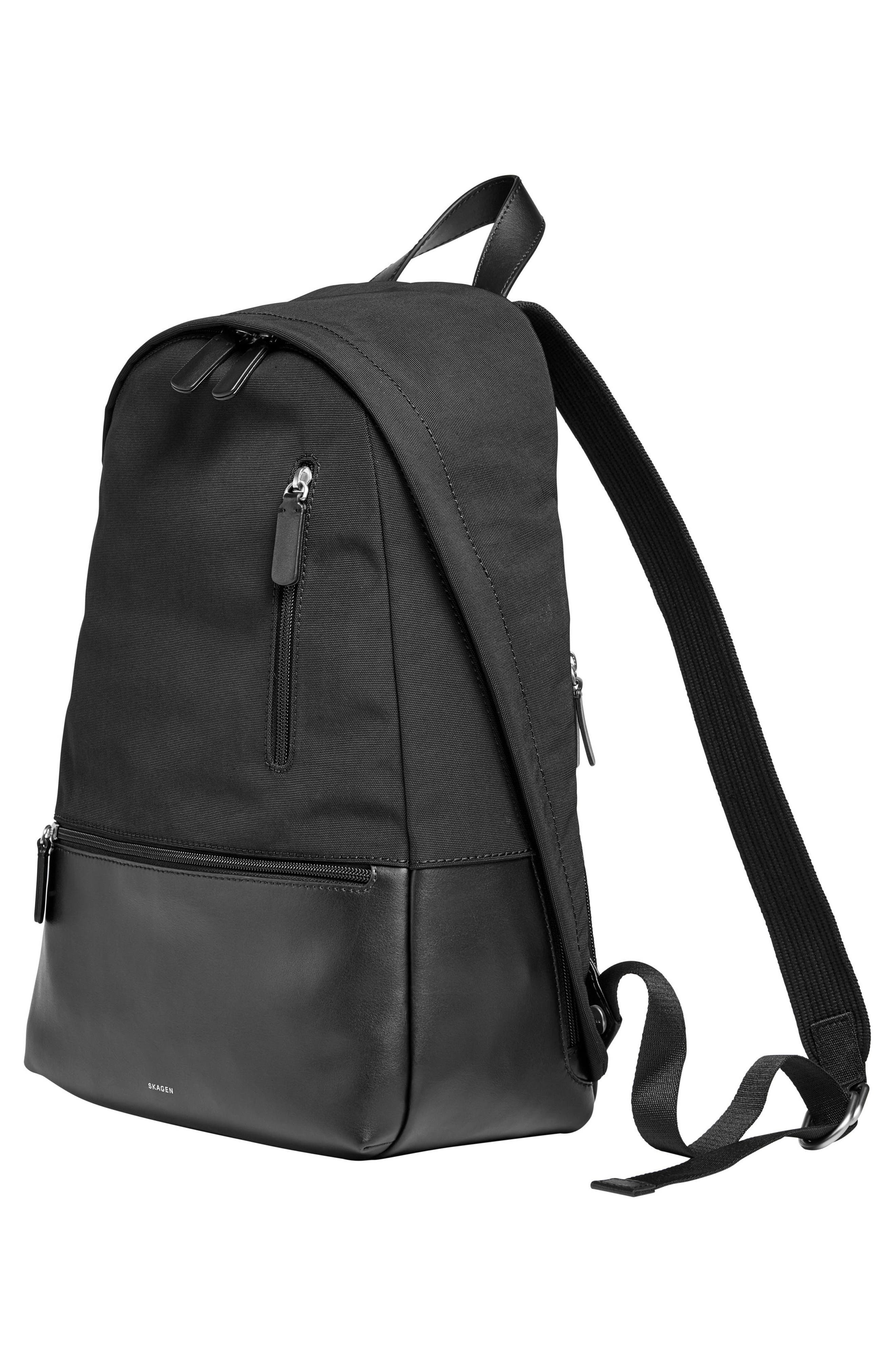 Kroyer Backpack,                             Alternate thumbnail 3, color,                             001